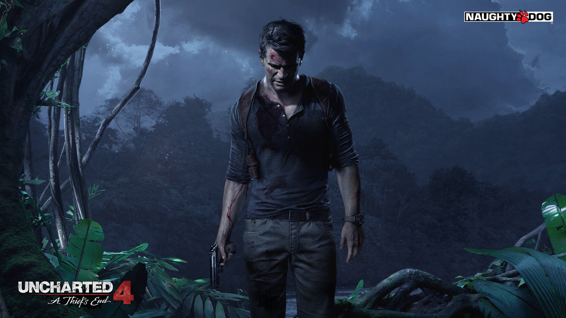Uncharted 3 release date in Melbourne