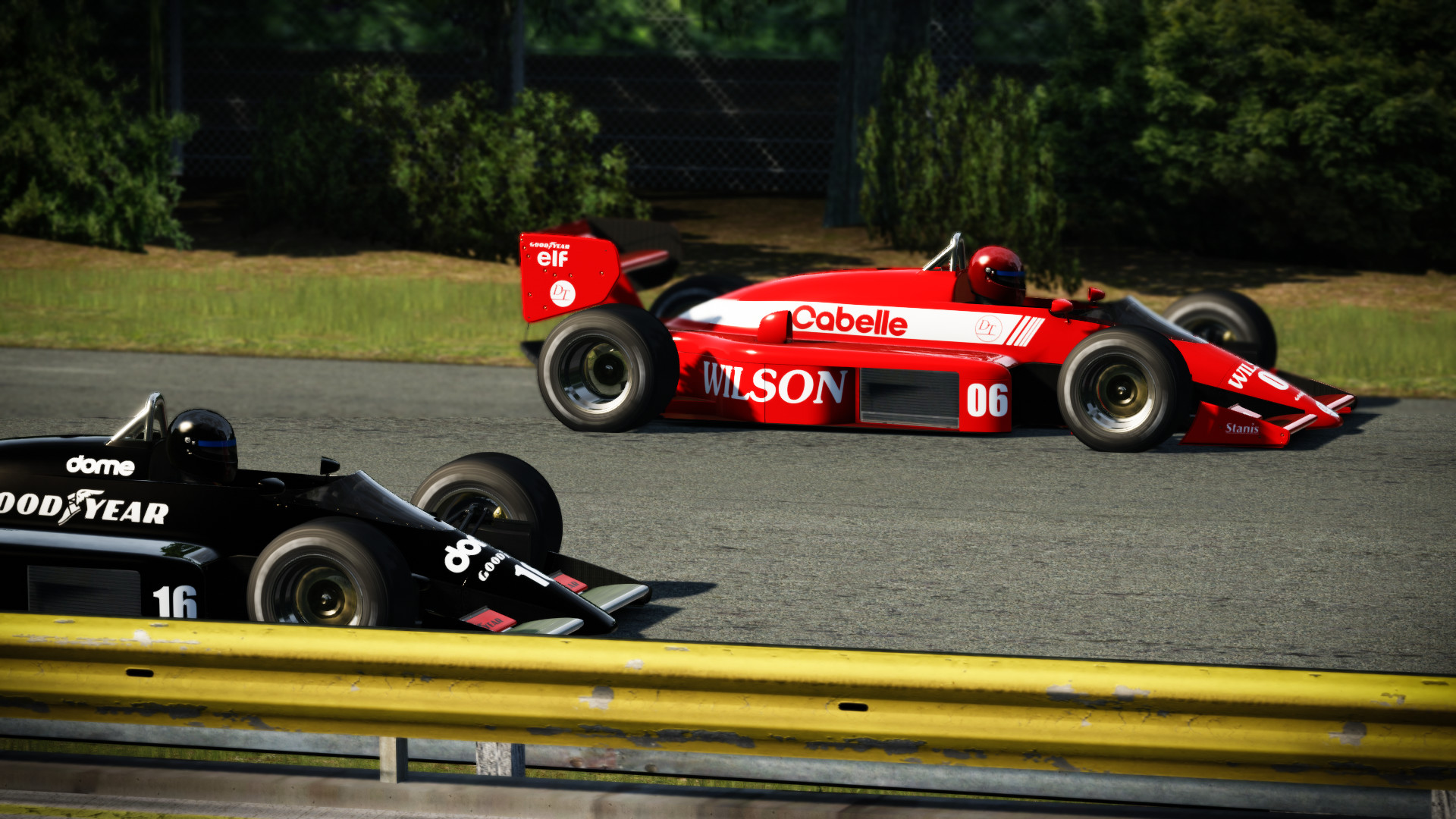 Assetto corsa team lotus