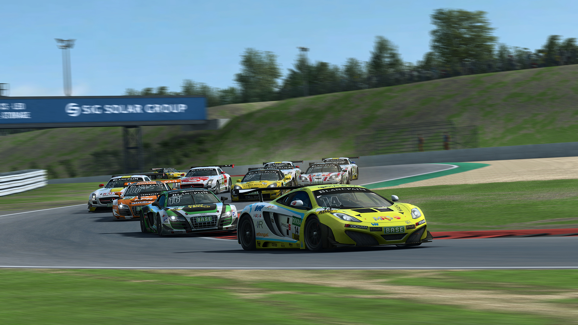Best PC sim racing games 2015 - Project CARS and more | Expert Reviews