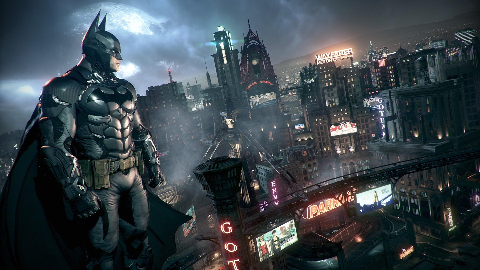 Batman Arkham Knight release date on PS4, Xbox One | Product Reviews ...