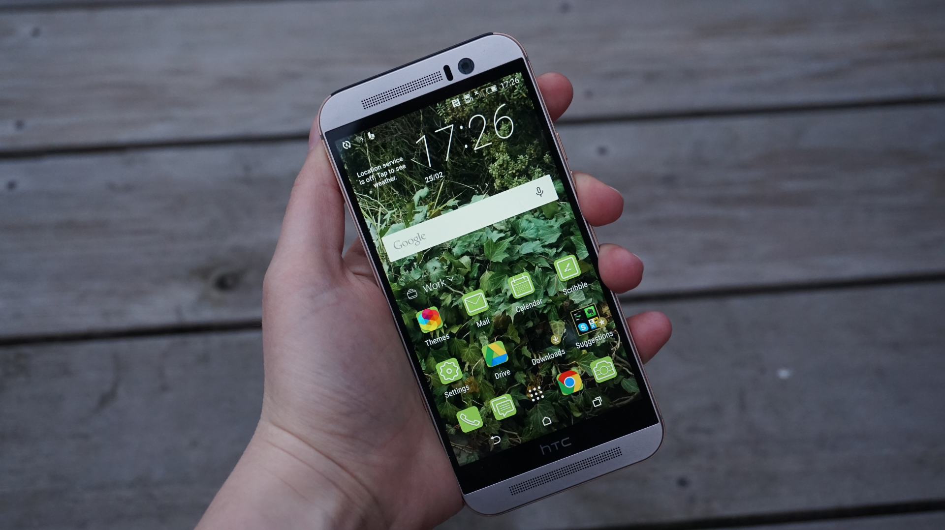 HTC One M9 review: A fast, well built phone, that's now ...