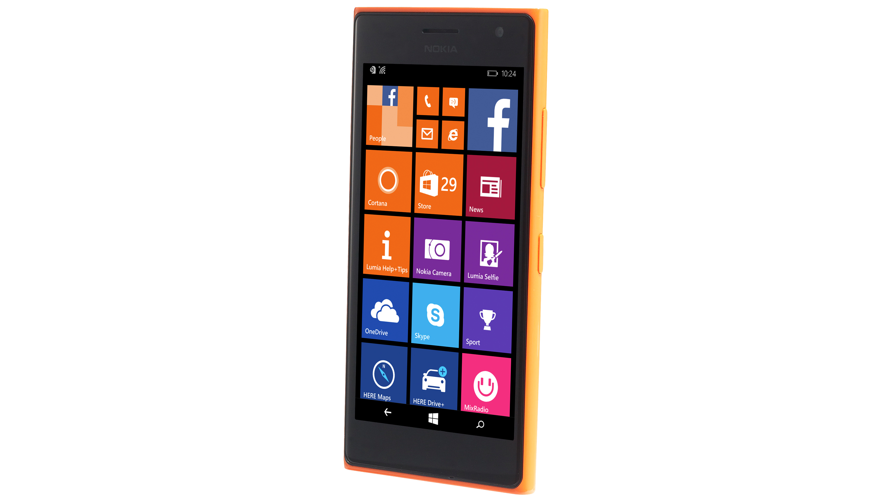 Nokia Lumia 735 Review Expert Reviews - 3695x2086 - png