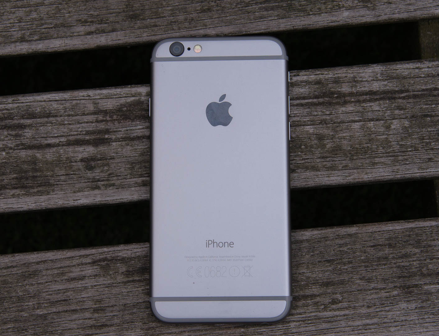 Apple IPhone 6 Review A Good That Belongs In The Past