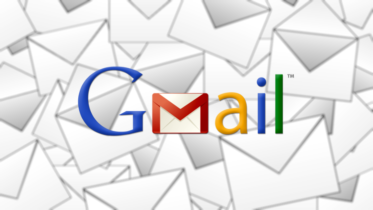 how to take out deleted file in gmail