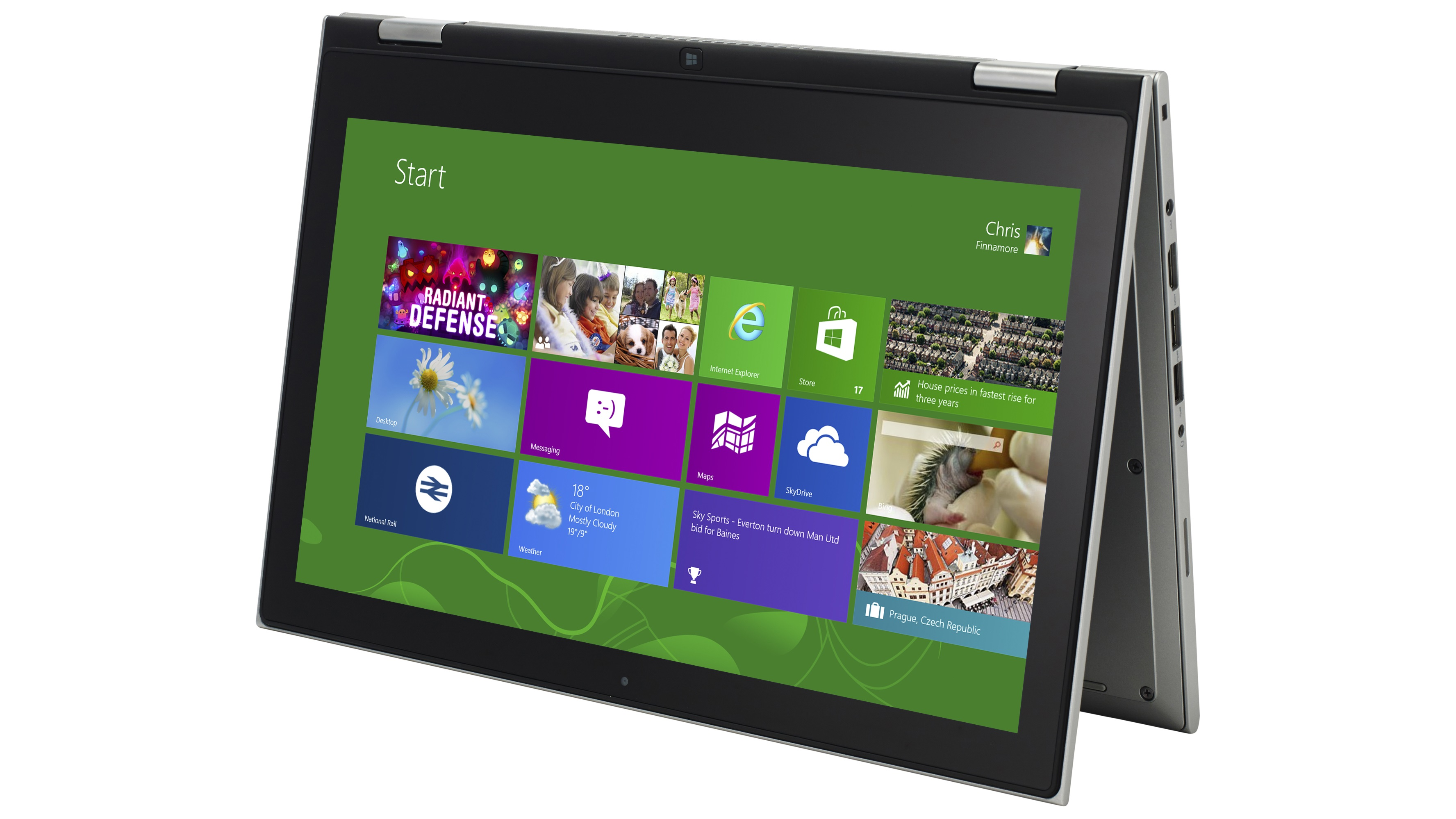 dell inspiron 13 7000 review expert reviews. Black Bedroom Furniture Sets. Home Design Ideas
