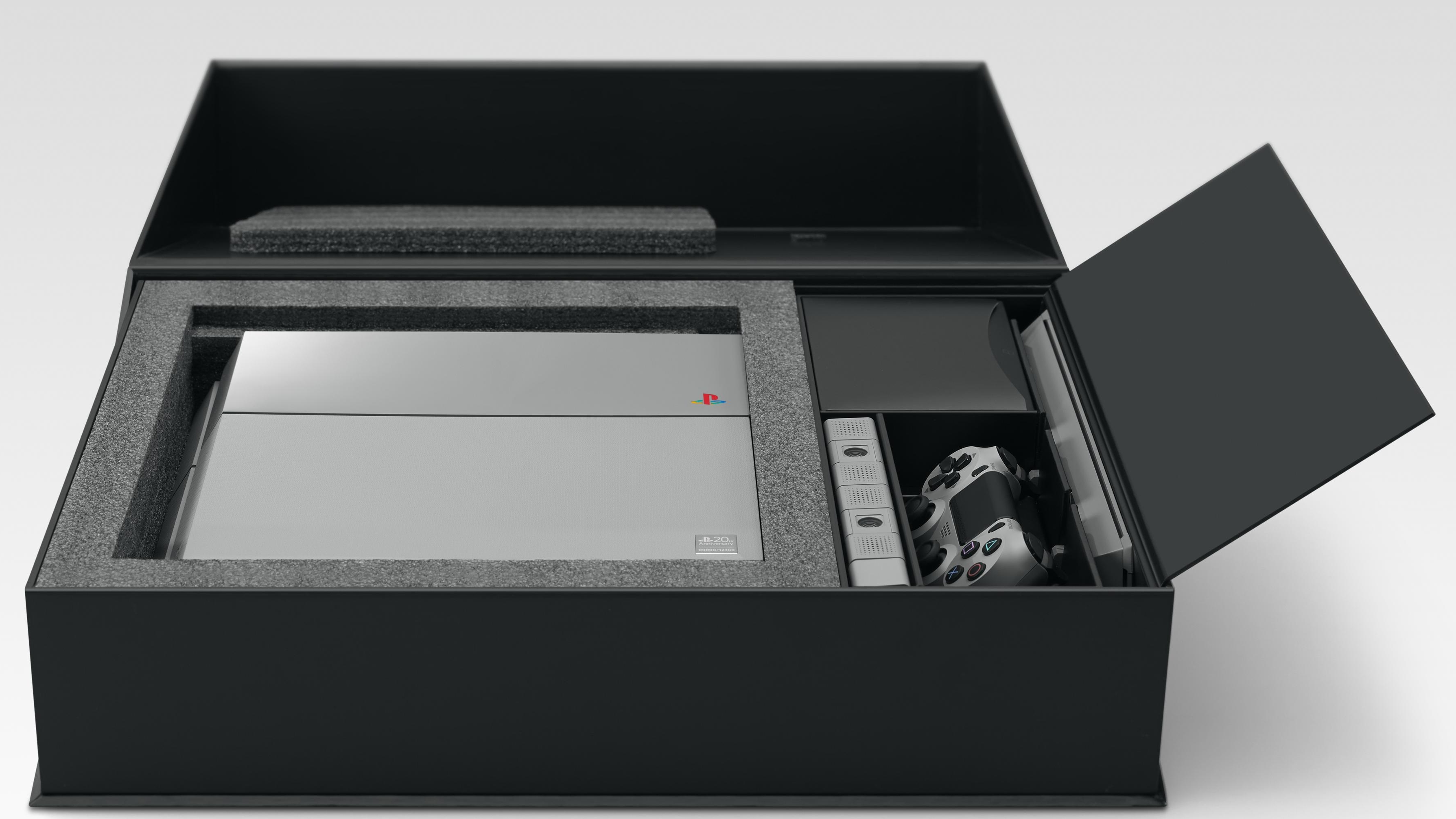 20th anniversary edition ps4 goes on sale for expert reviews - Playstation one console for sale ...
