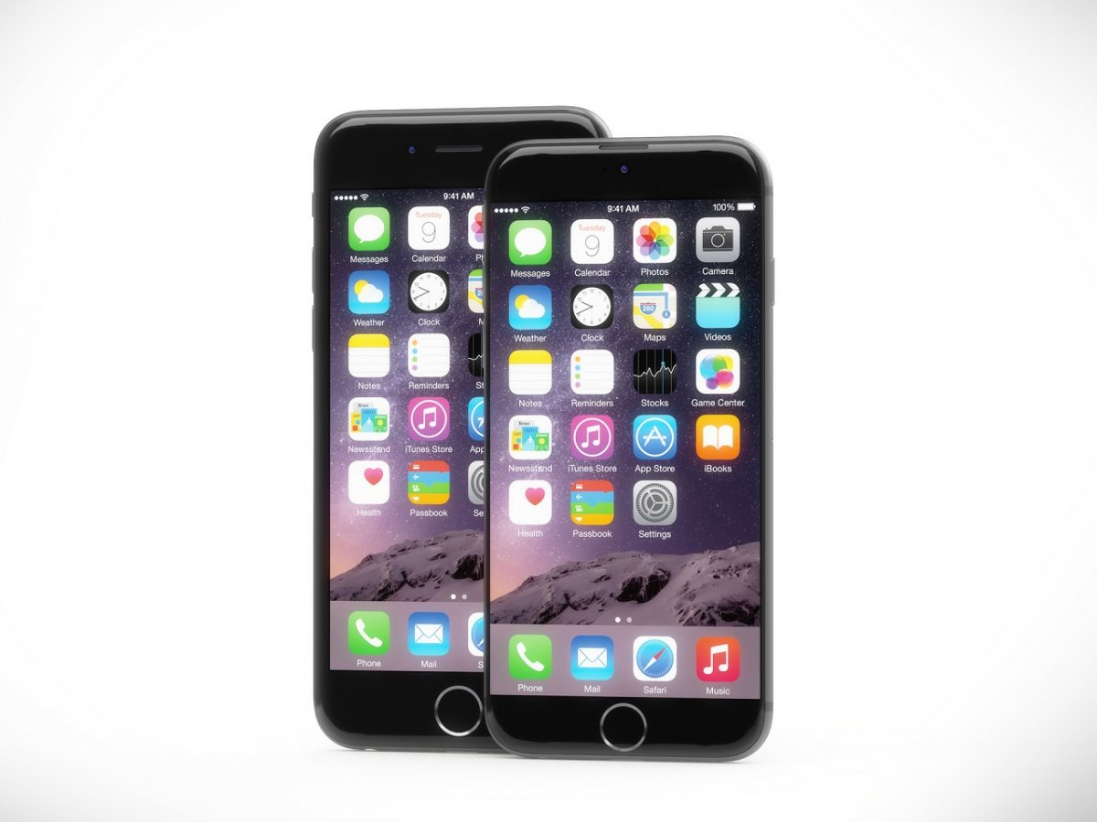Iphone 1 release date in Sydney