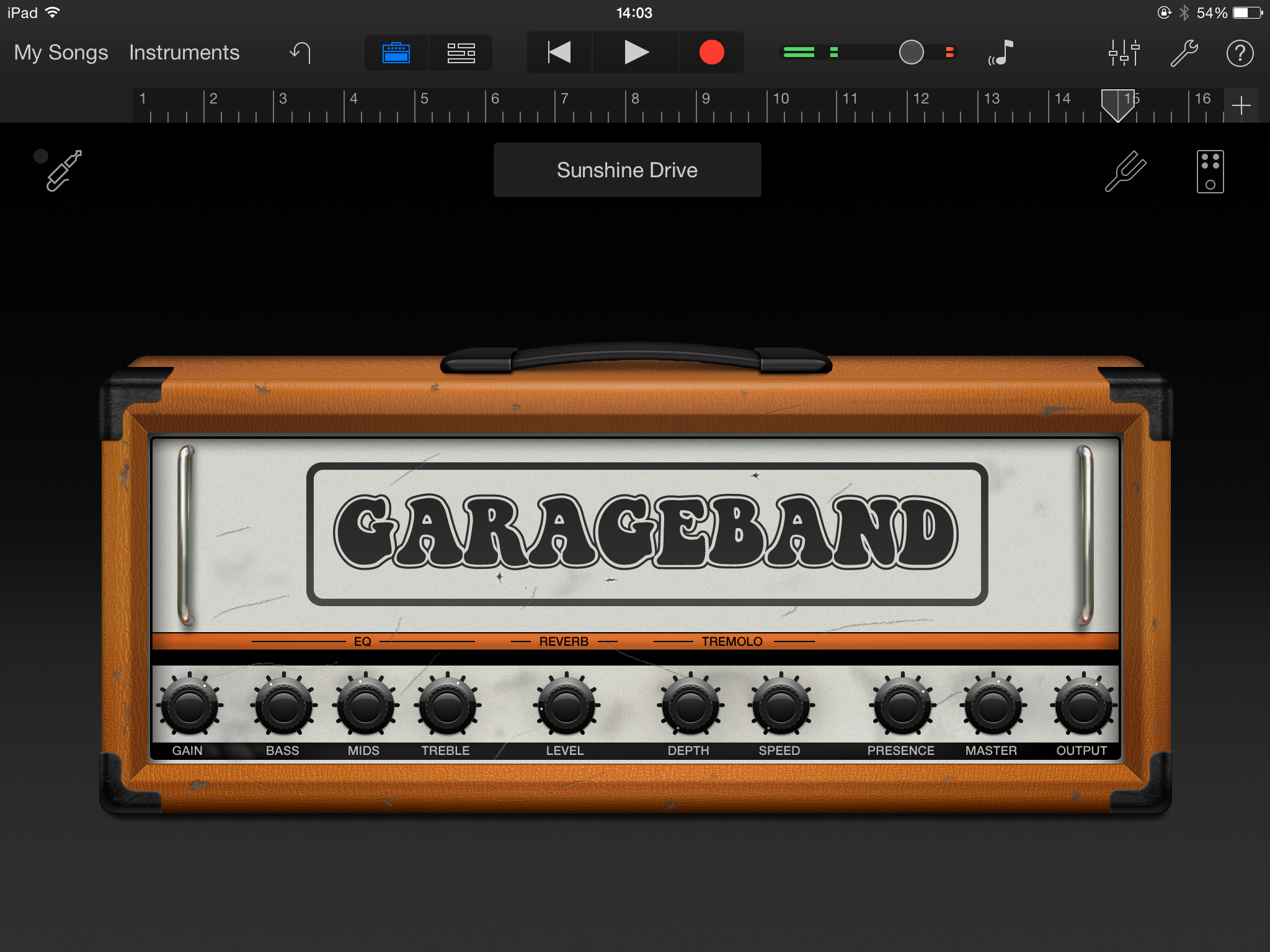 Garageband Tutorial - how to use Garageband on iPad & iPhone
