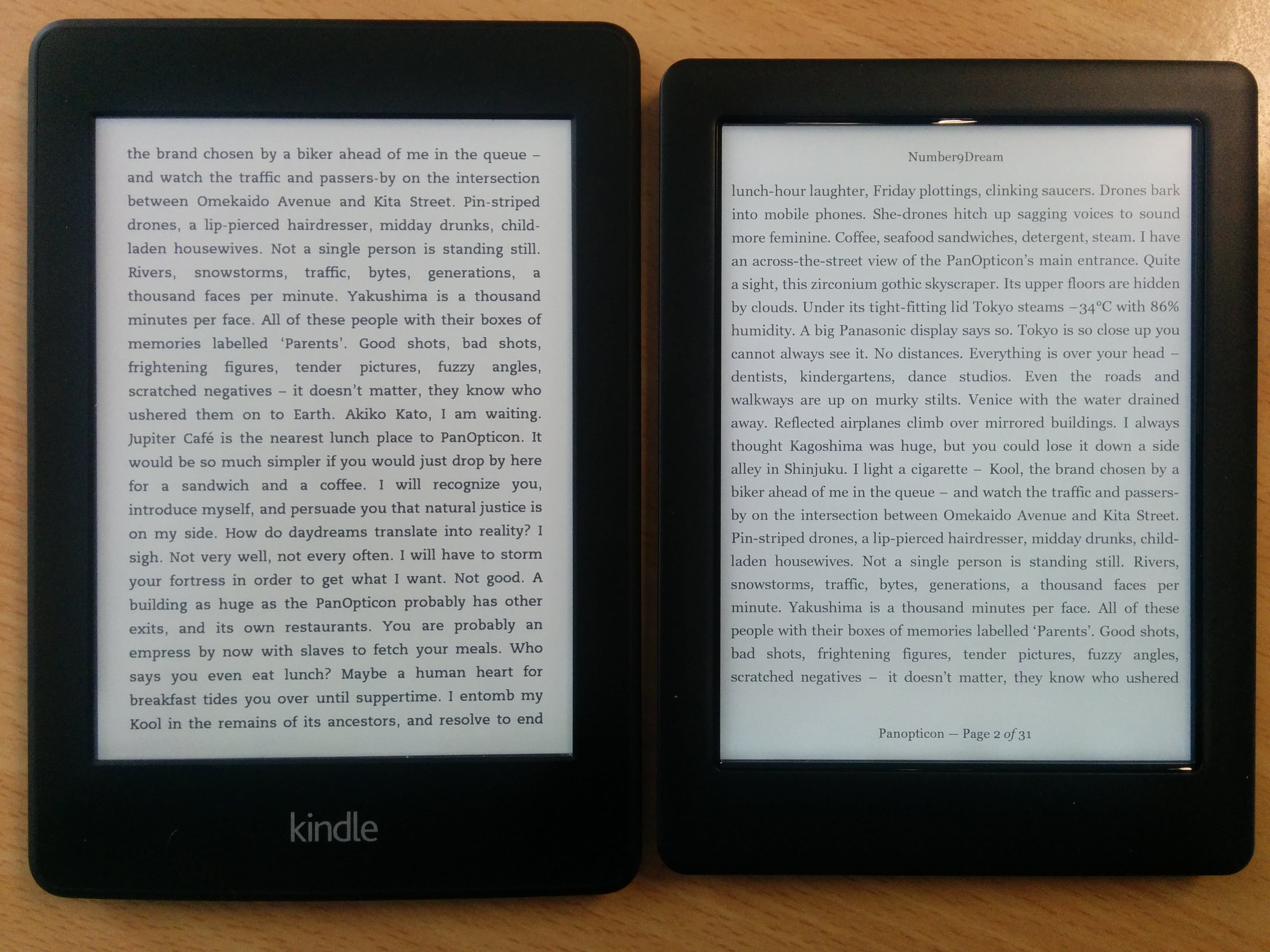 can i download books from amazon to my kobo ereader