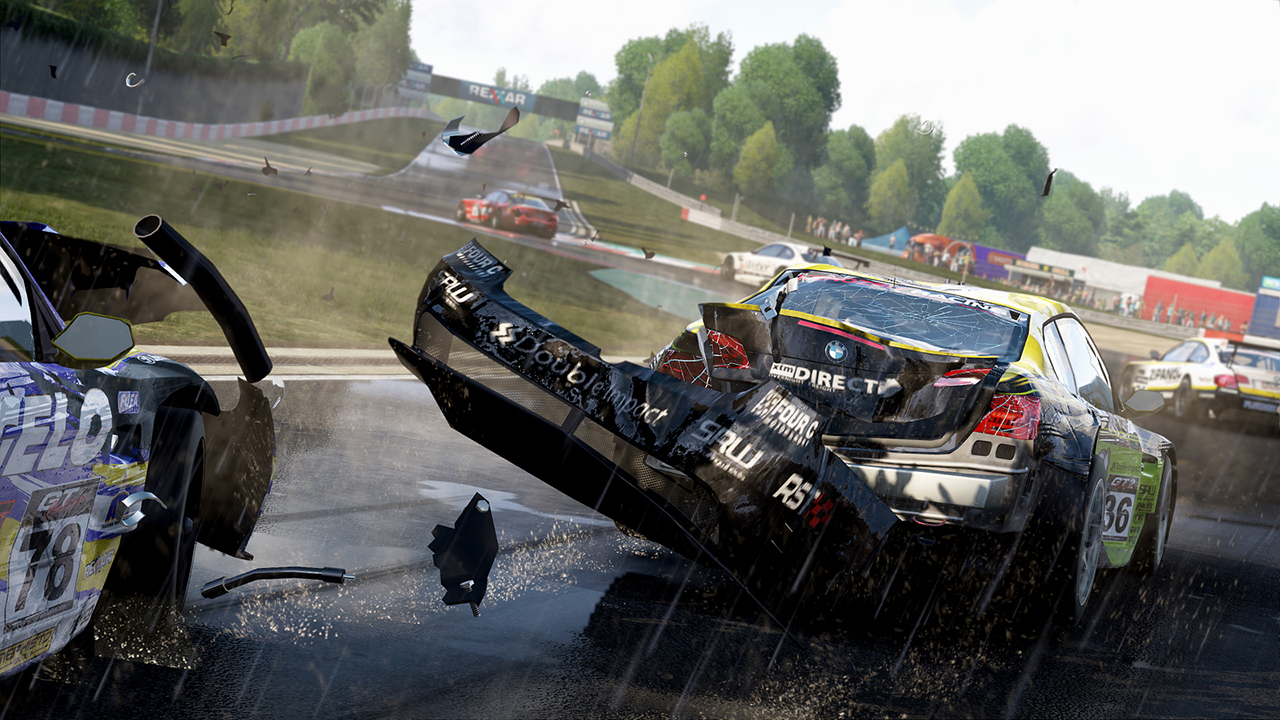 Best Pc Sim Racing Games Project Cars And More Expert Reviews