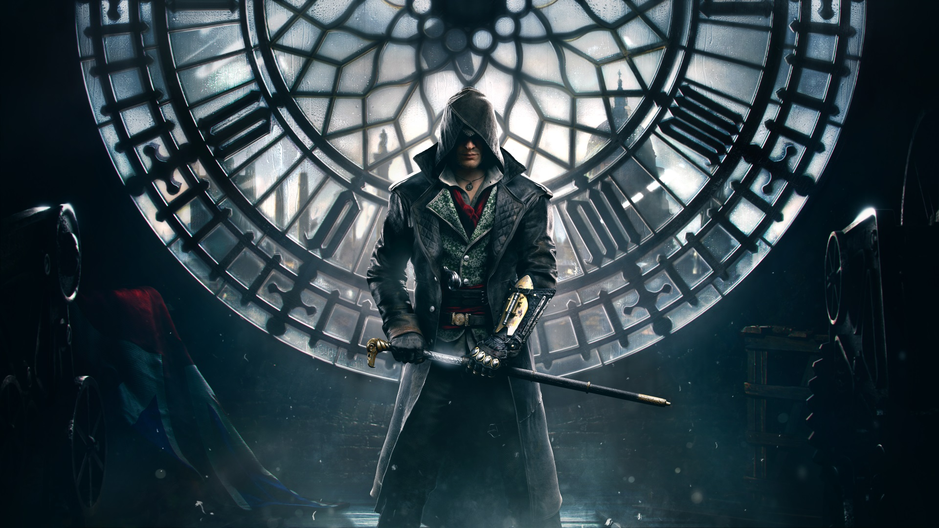 Assassin's Creed Syndicate Review - Hands On