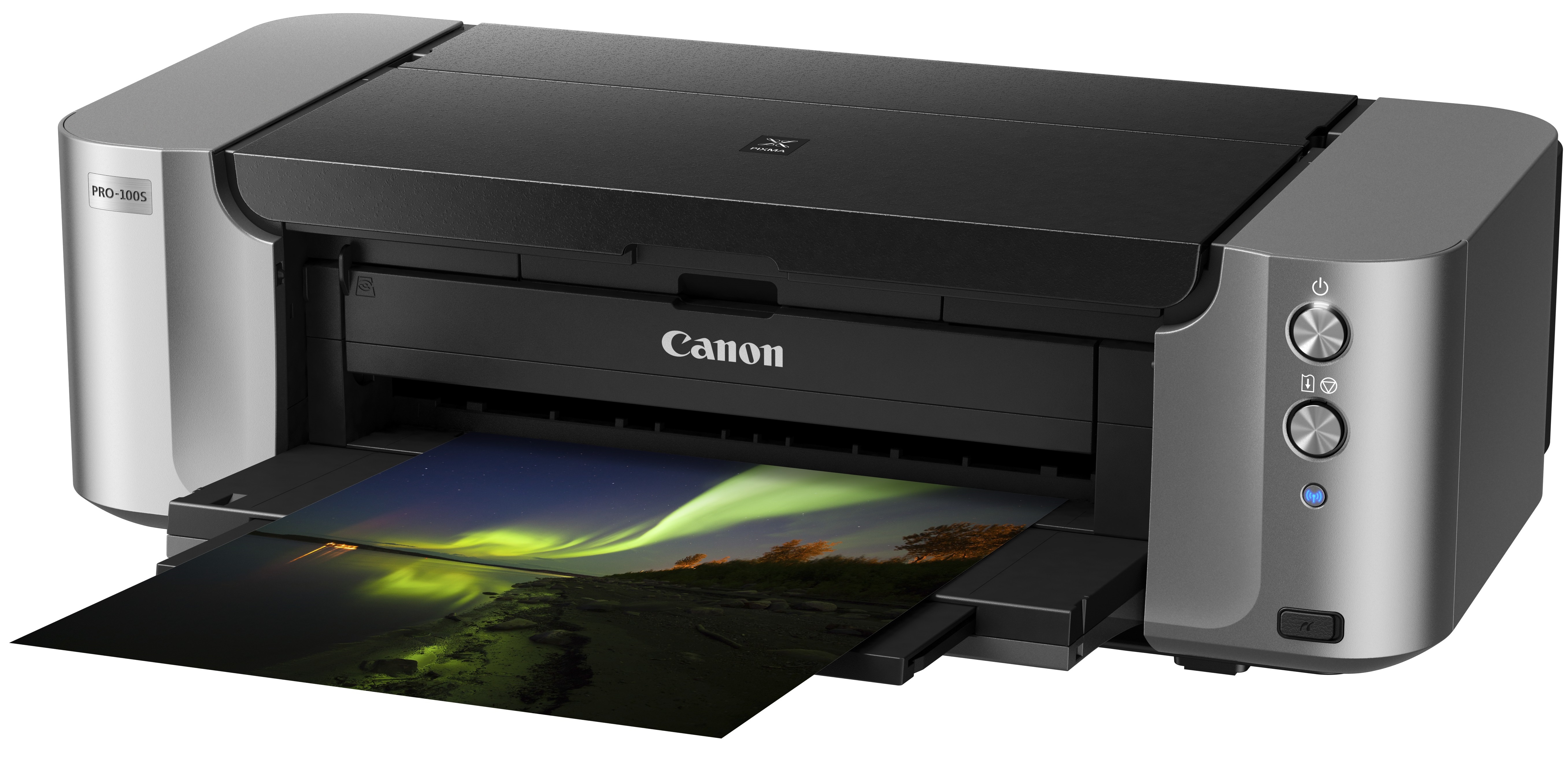 Canon Photo Paper Pro Luster Review