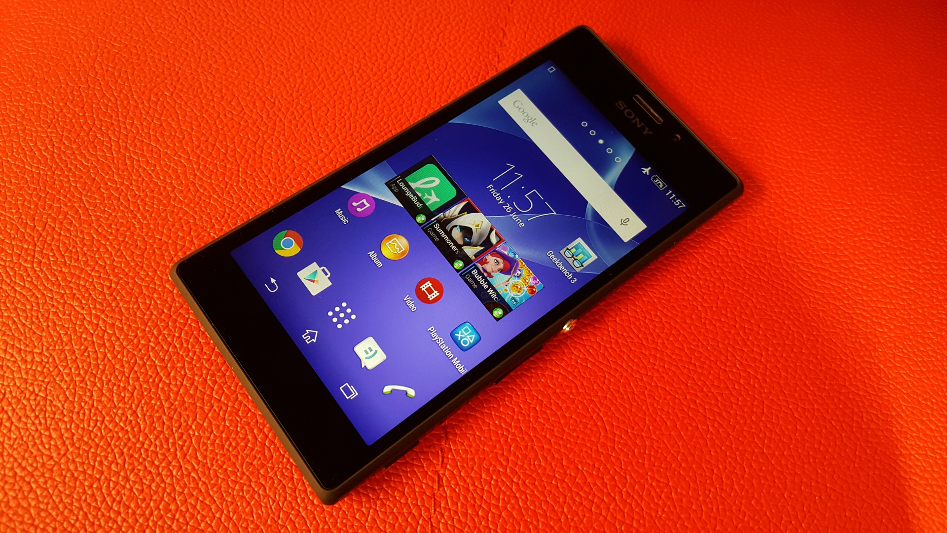 Xperia M Specifications Sony Xperia M2 Battery...