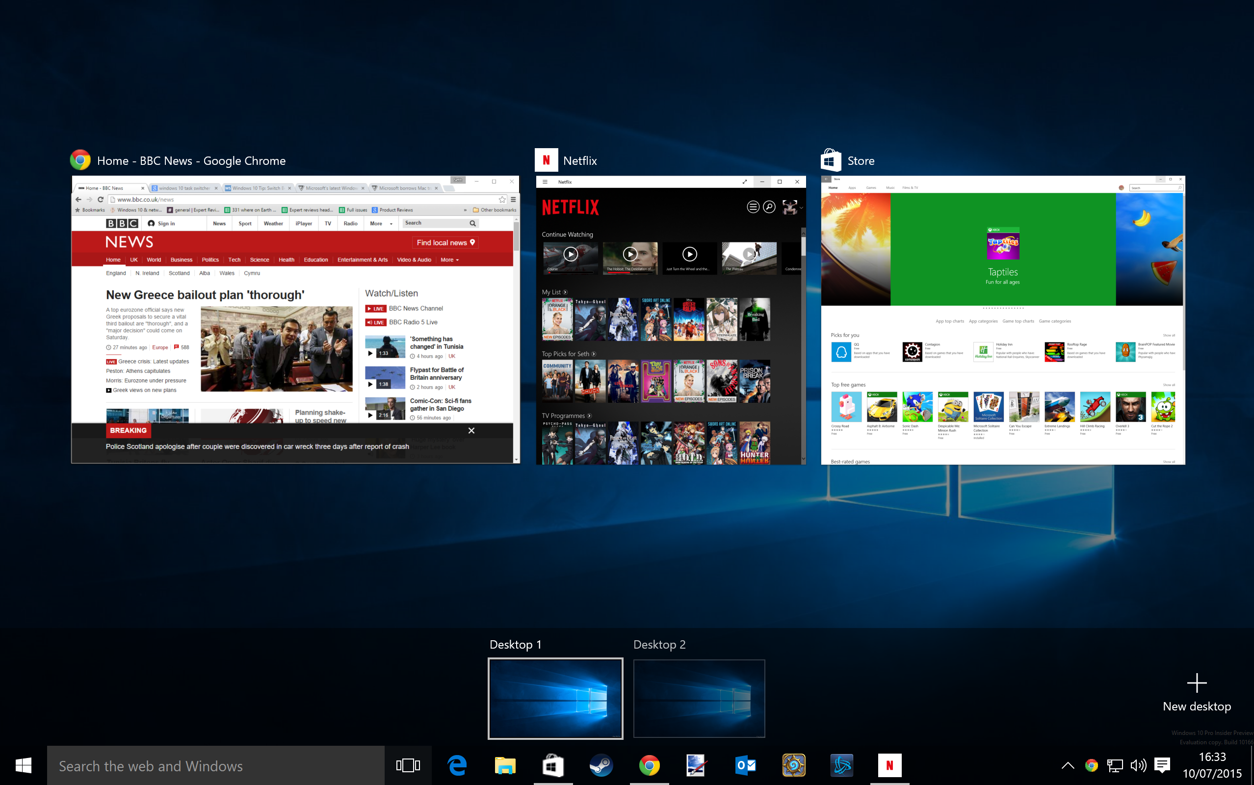 How To Switch Tasks Faster In Windows 10 Expert Reviews