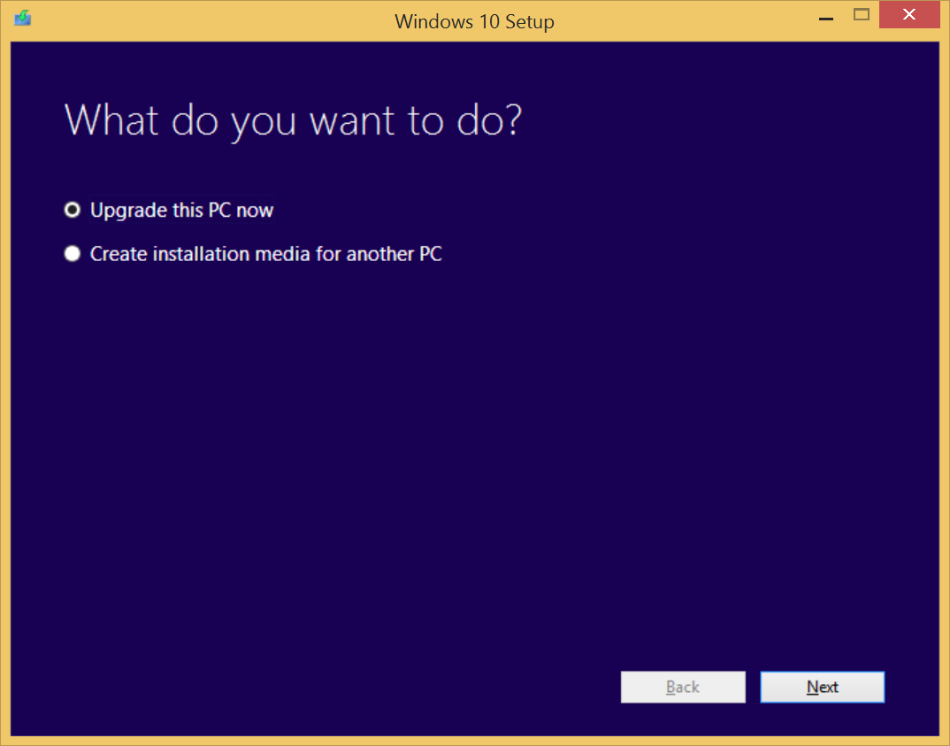 How to clean install Windows 10 and create boot media: Refresh ...