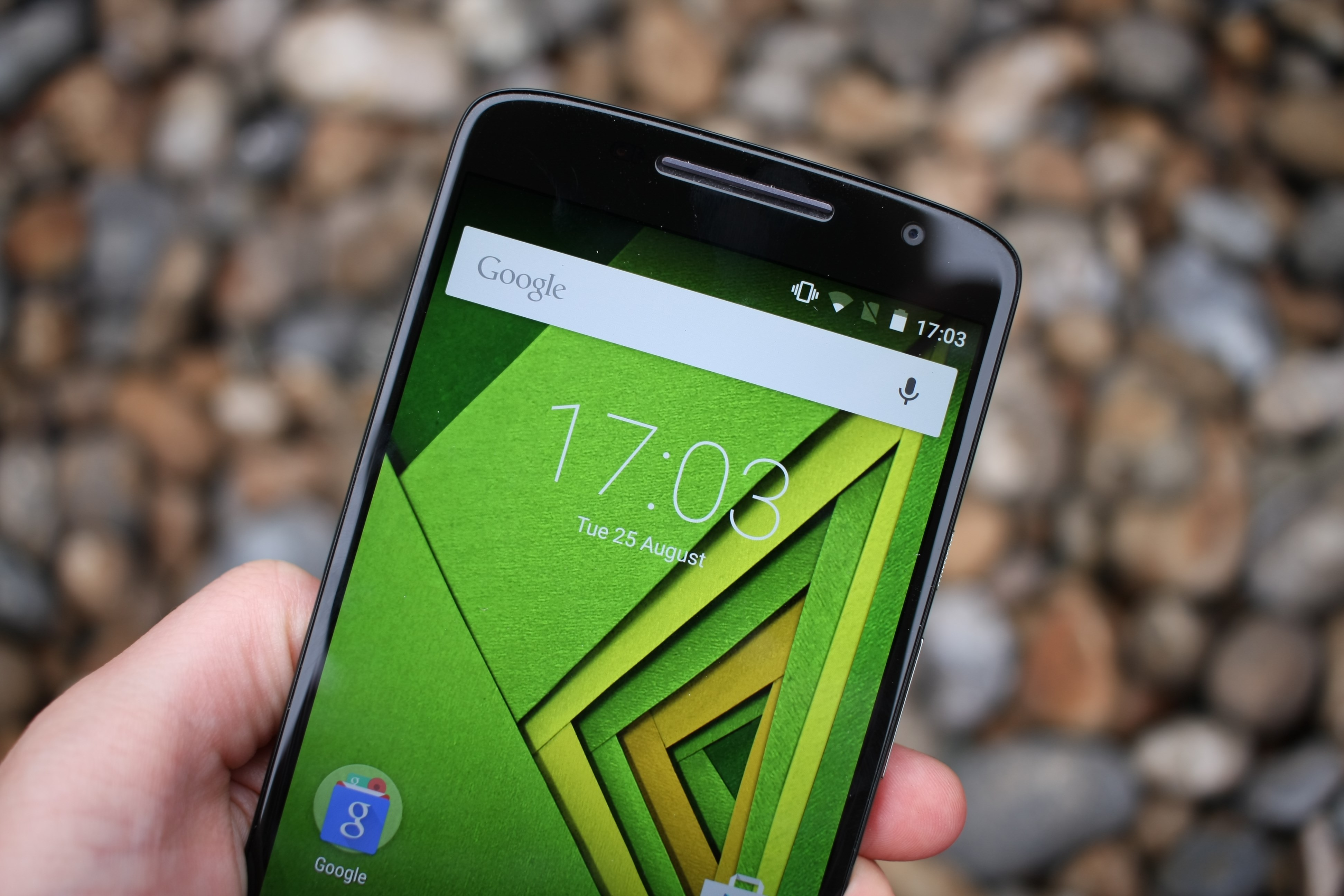 Moto z moto z play now available in india price specifications and - Moto X Play Display