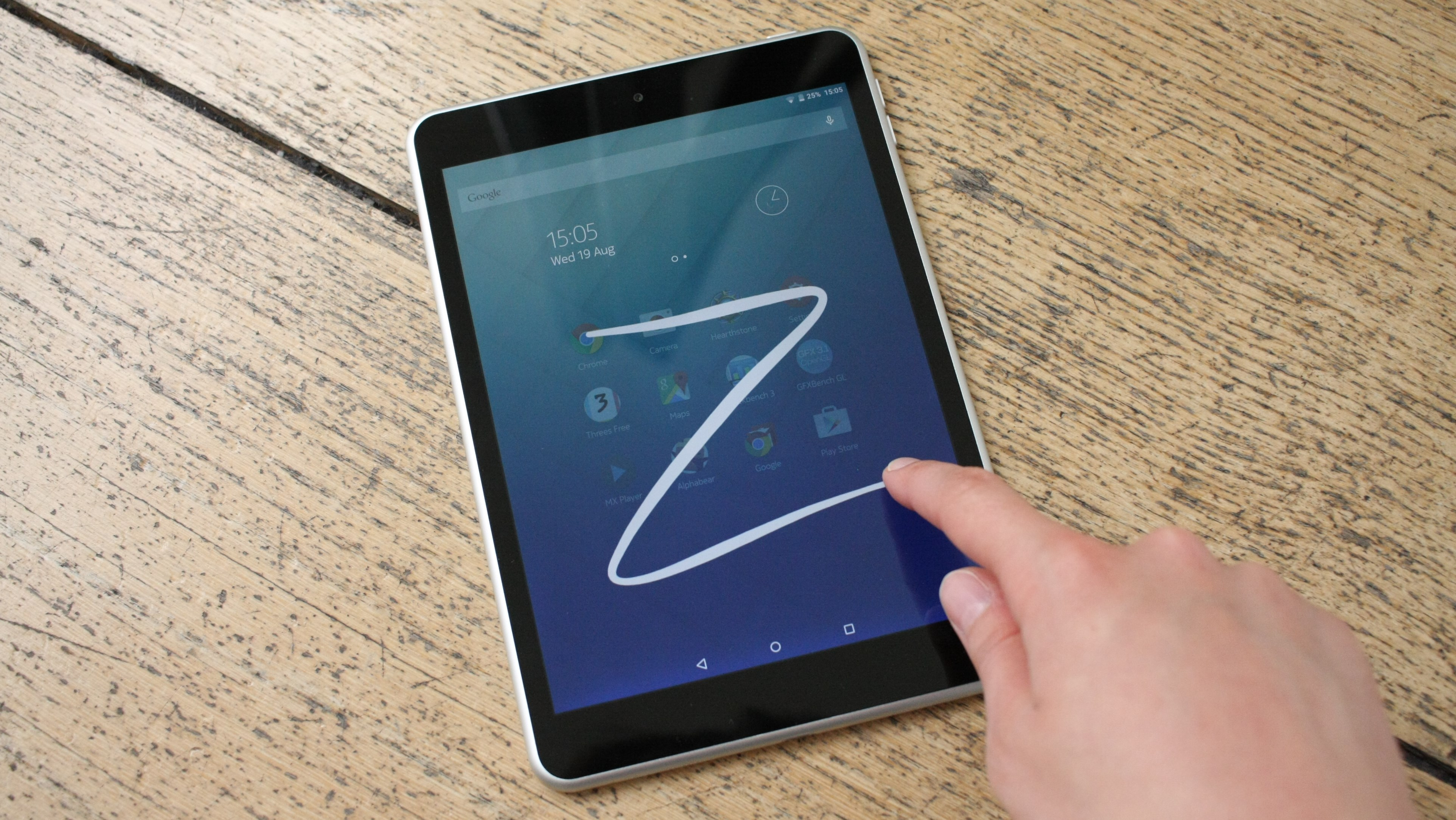 Nokia N1 Tablet Review 27