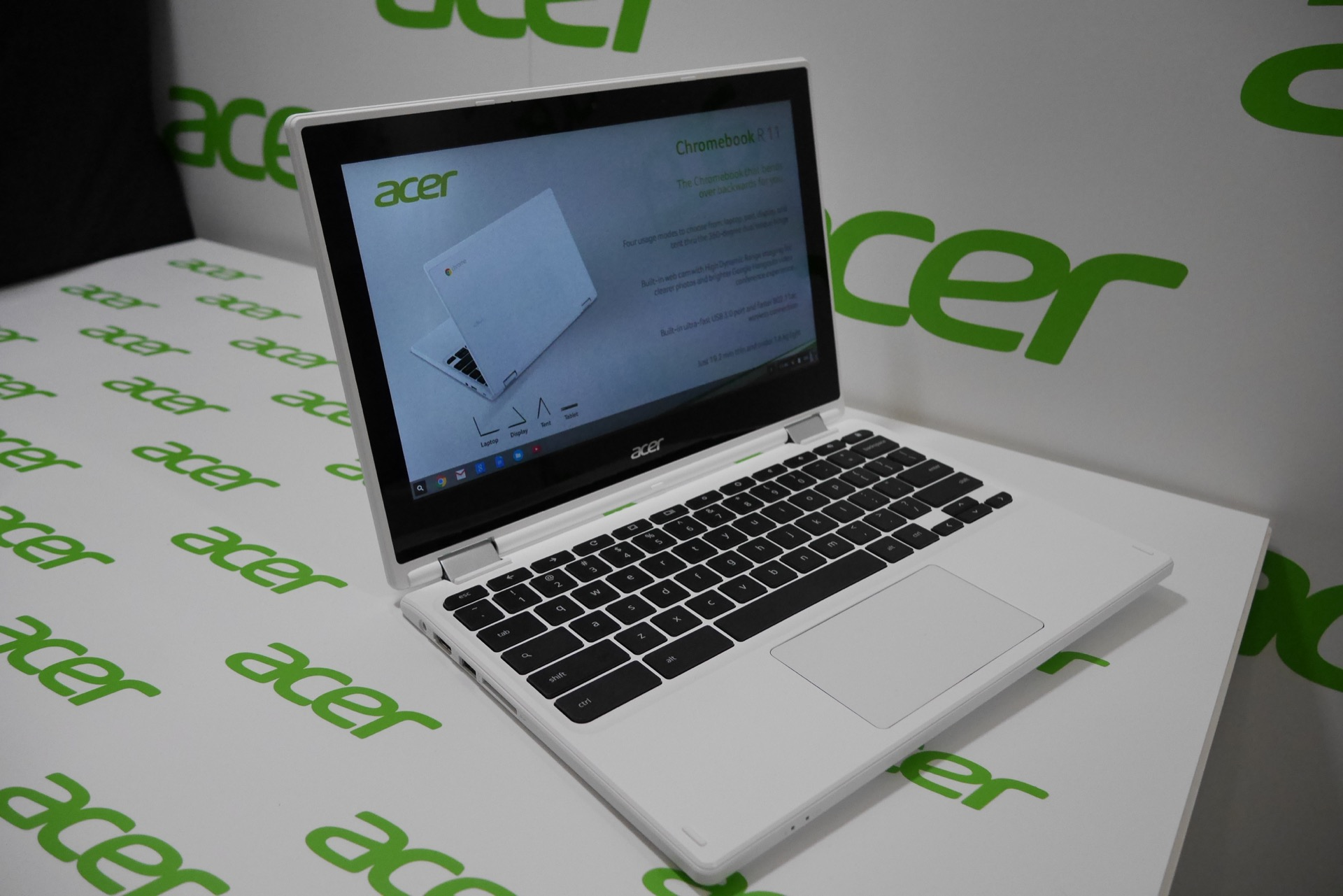 Acer Chromebook R11 Review Hands On Expert Reviews