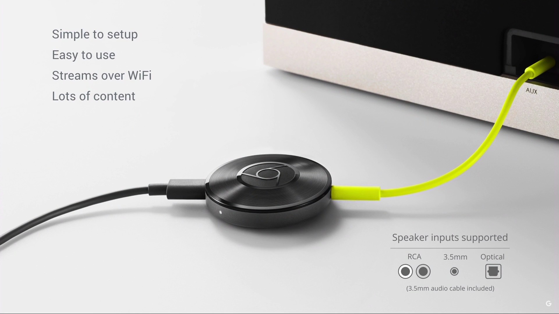 Chromecast 2015 Review: Google's Revamped Dongle Just Got Even ...