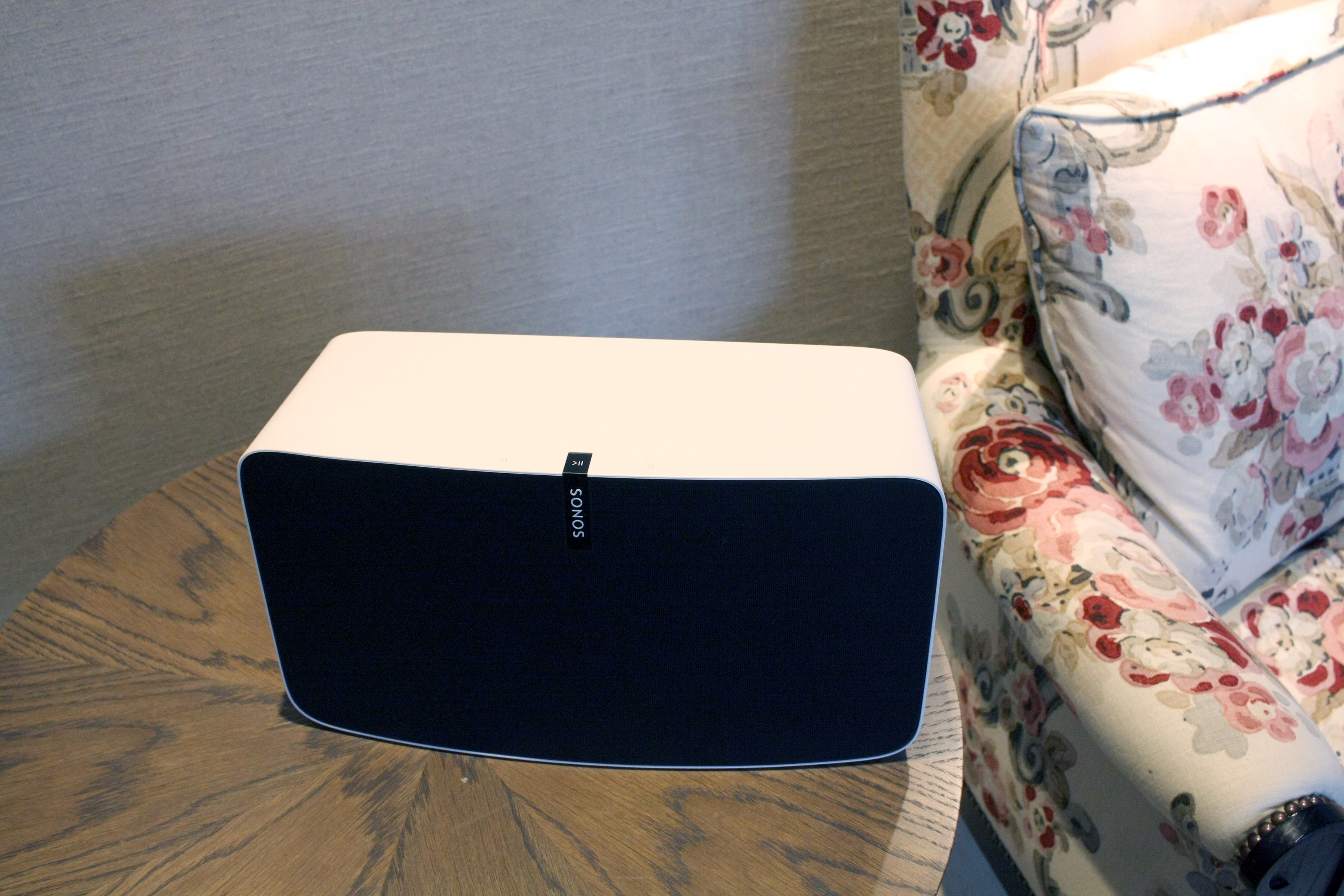 sonos play 5 sound quality trueplay and conclusion. Black Bedroom Furniture Sets. Home Design Ideas