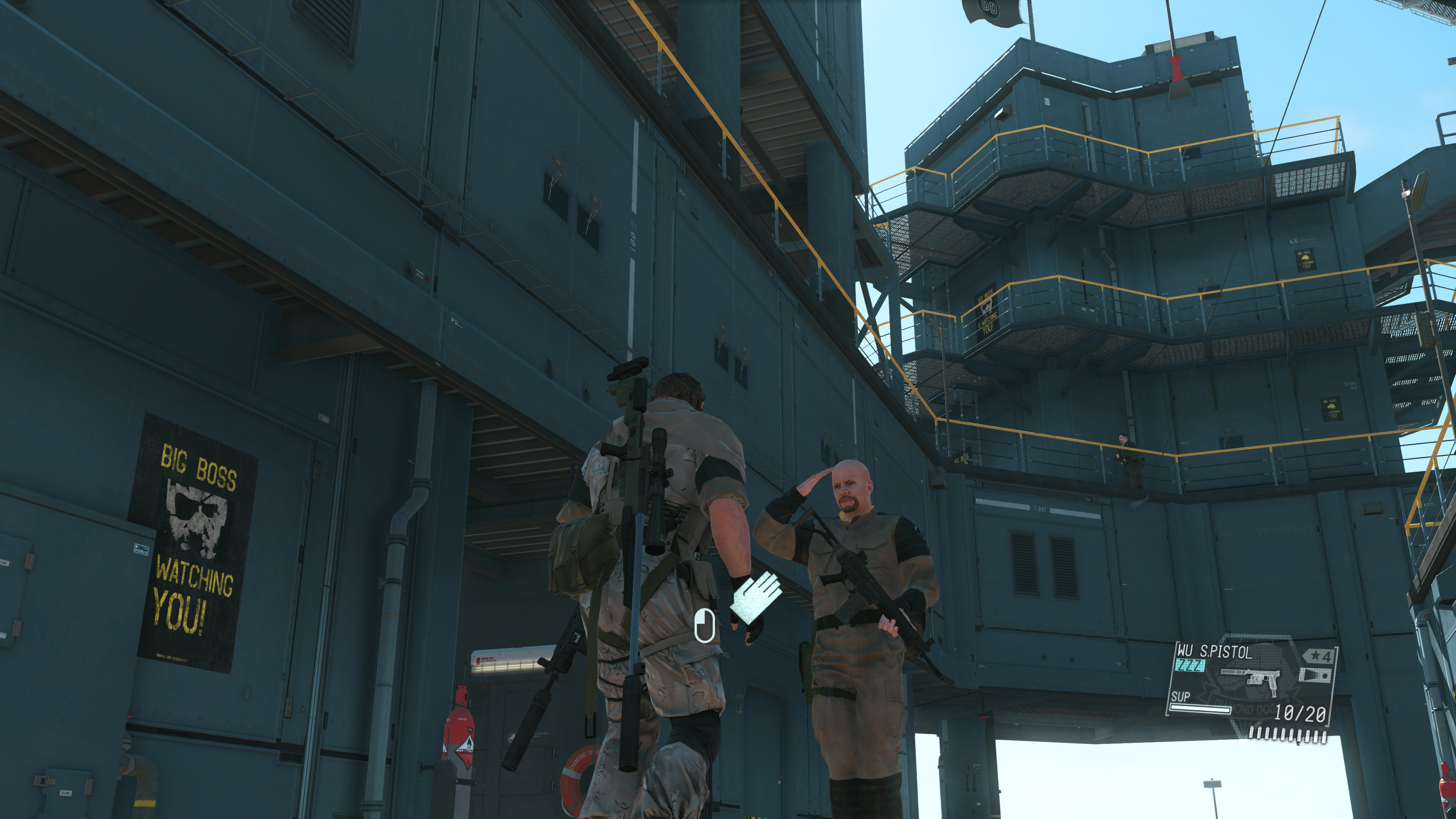 Mgs phantom pain release date in Wellington