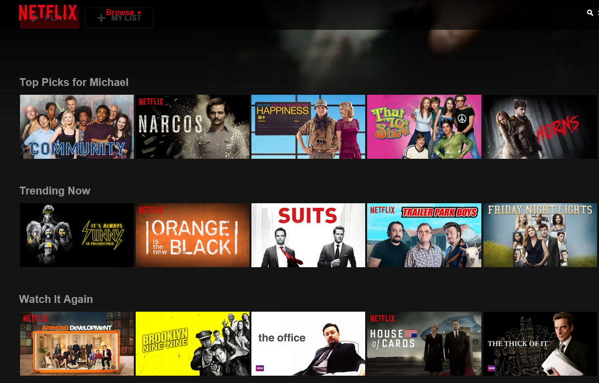 Accord Expert Reviews >> Netflix Discontinued Shows 2015.html | Autos Post