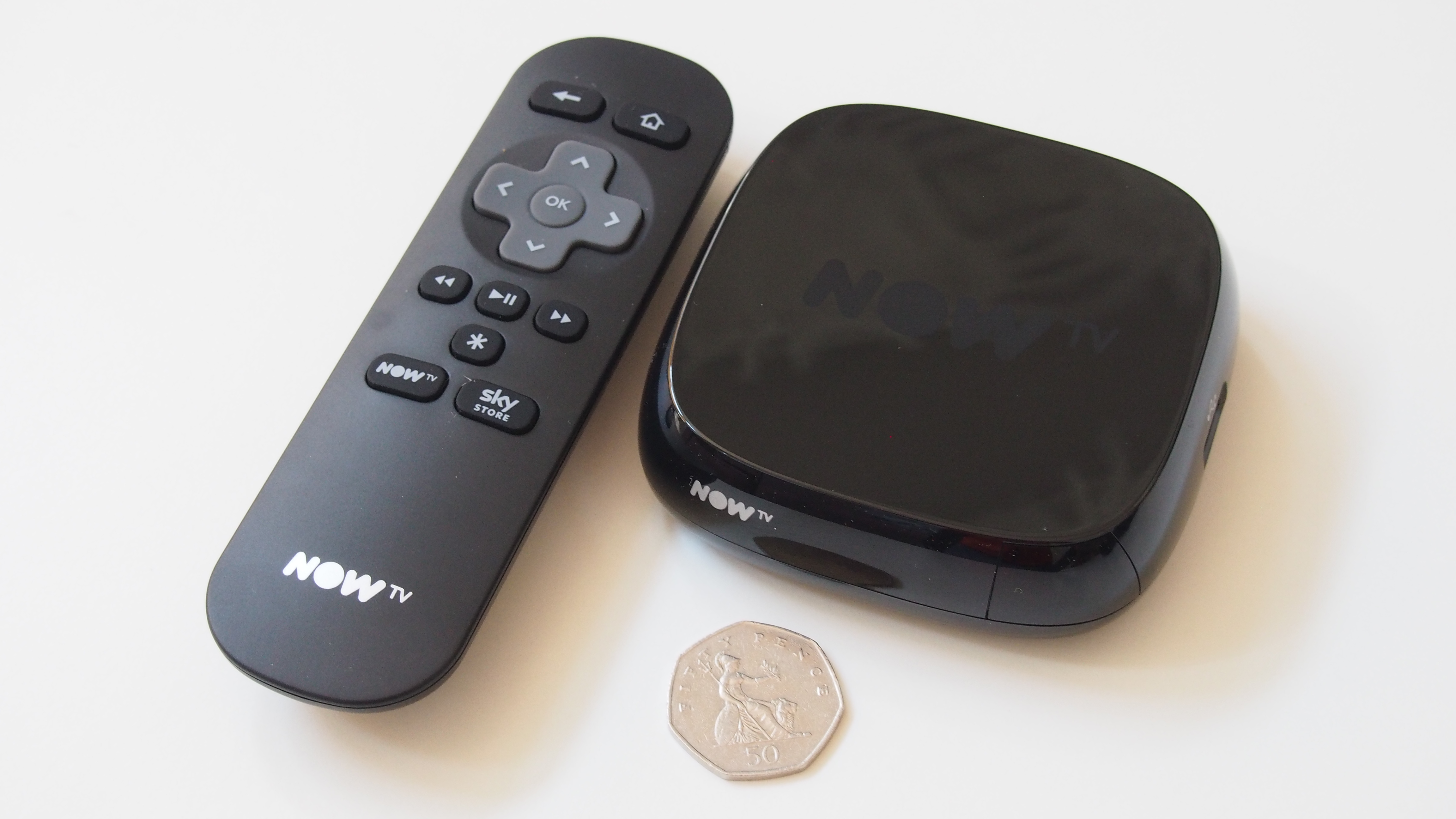 Now Tv Wifi Media Player Reviews