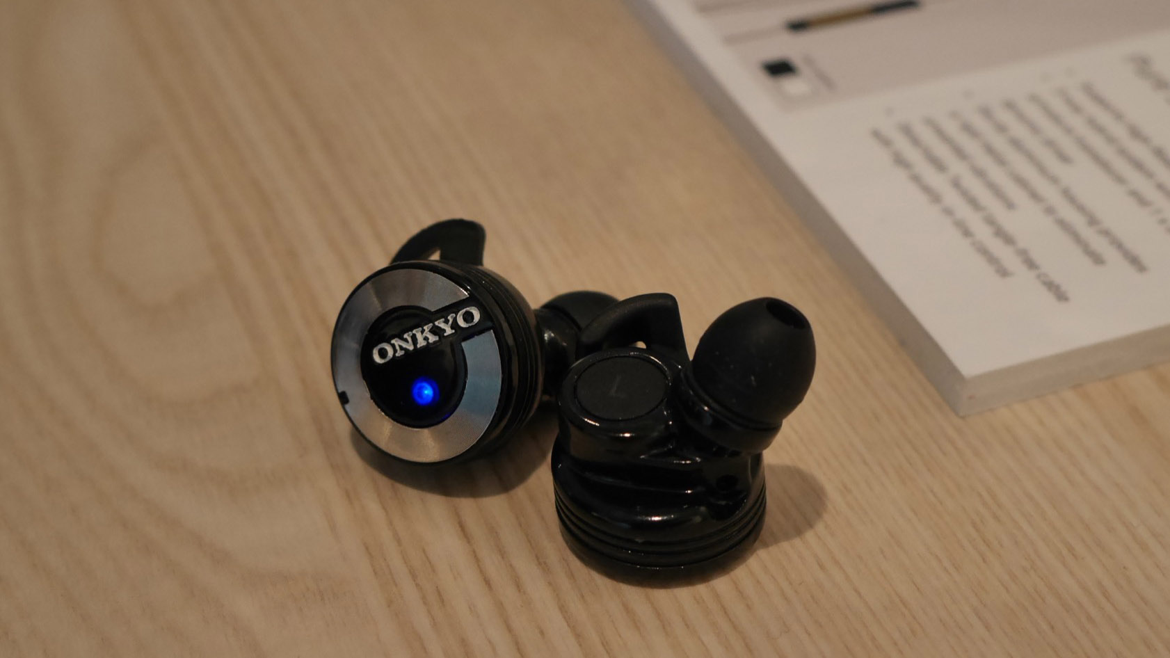 Onkyo Wireless In Ear Wire Center A604transmissiondiagramautomatic Grandcherokeew5j400automatic W800bt Headphones Review Hands On Expert Rh Expertreviews Co Uk