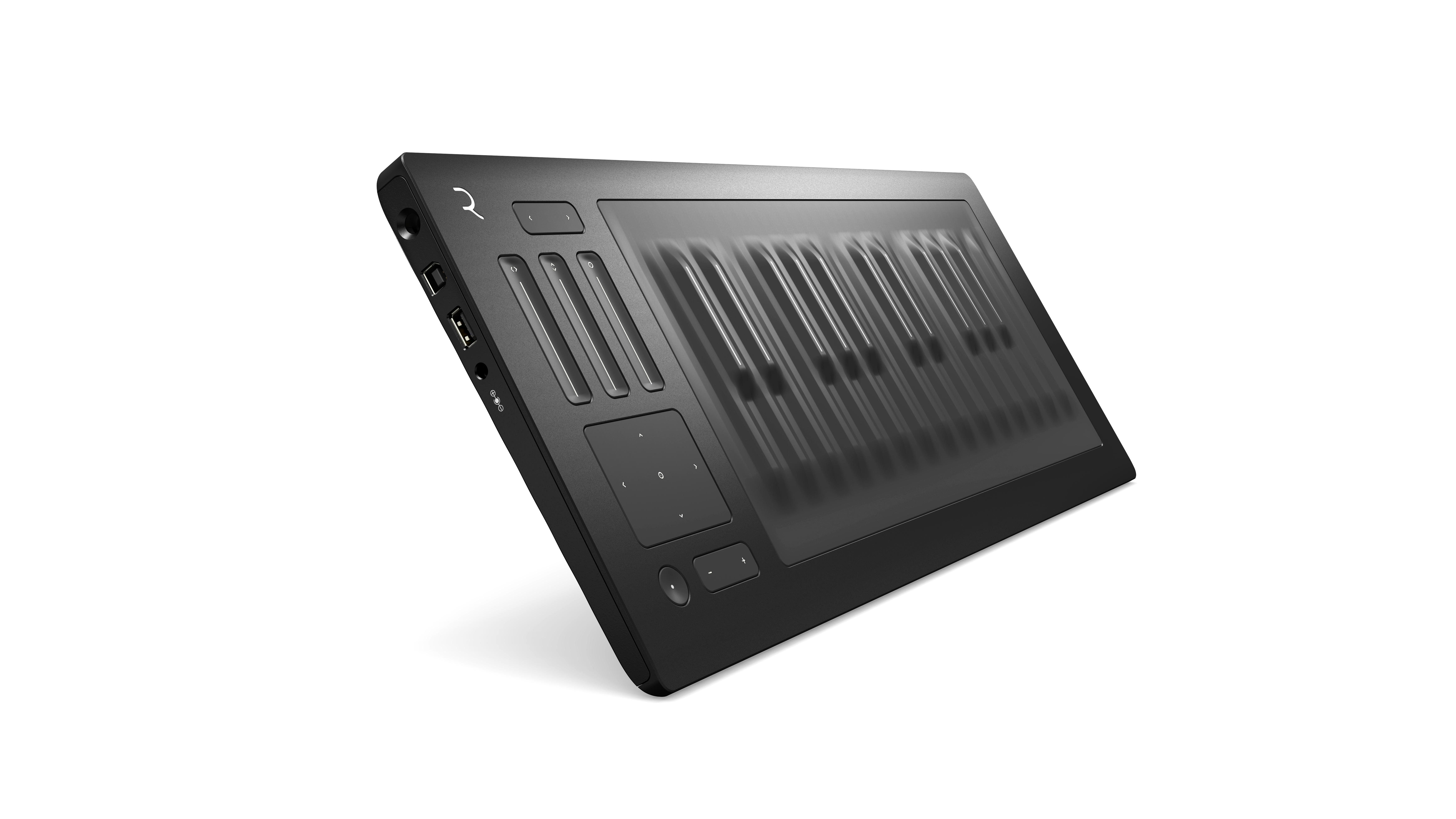 roli seaboard rise wants to update the midi keyboard for the 21st century expert reviews. Black Bedroom Furniture Sets. Home Design Ideas