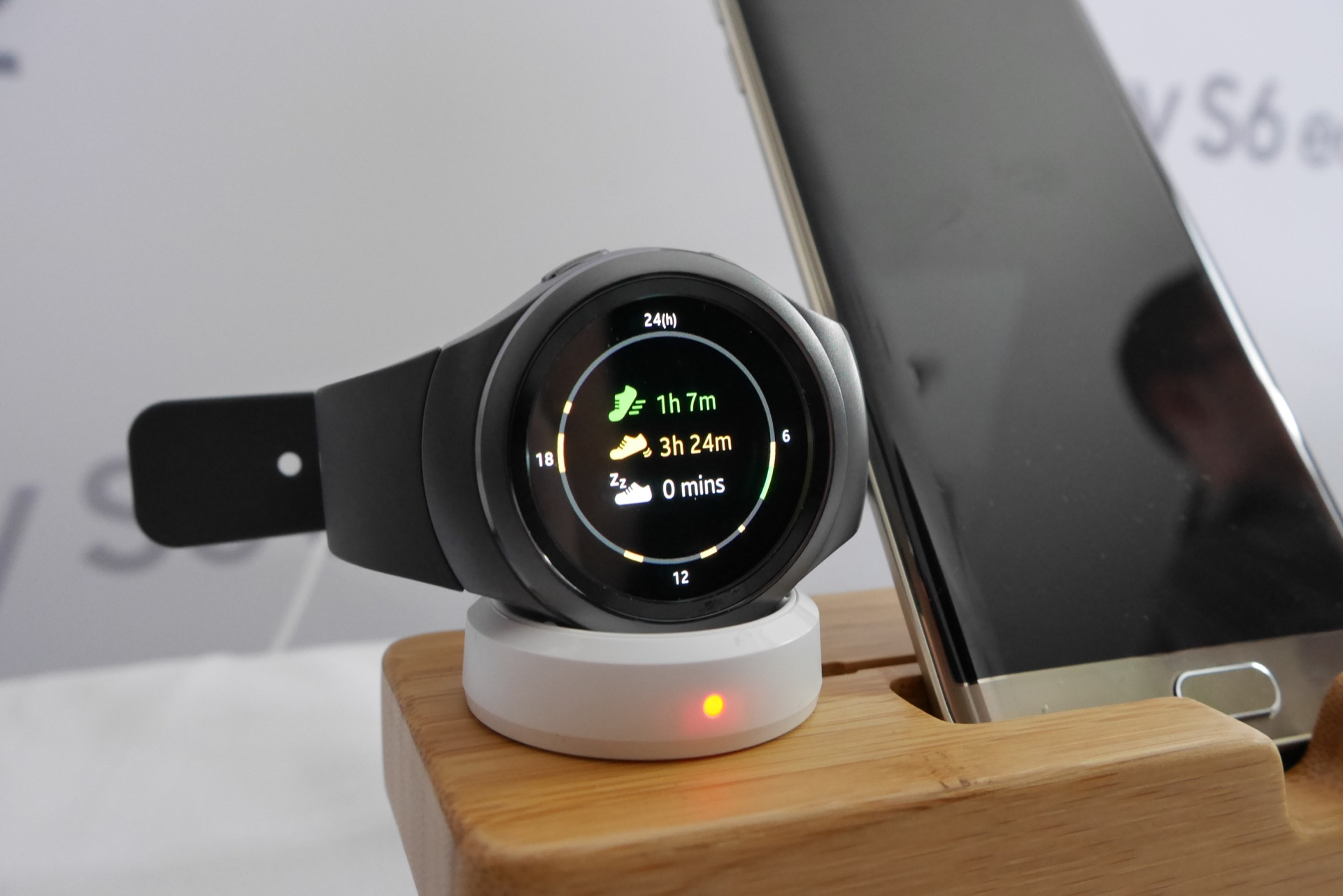 Samsung Gear S2 & Gear S2 Classic review