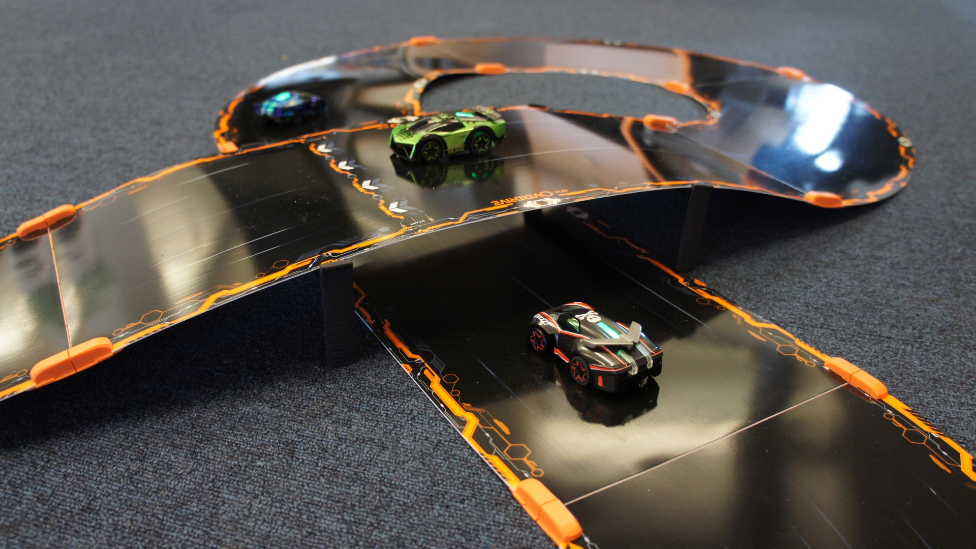 Anki Overdrive Review Expert Reviews
