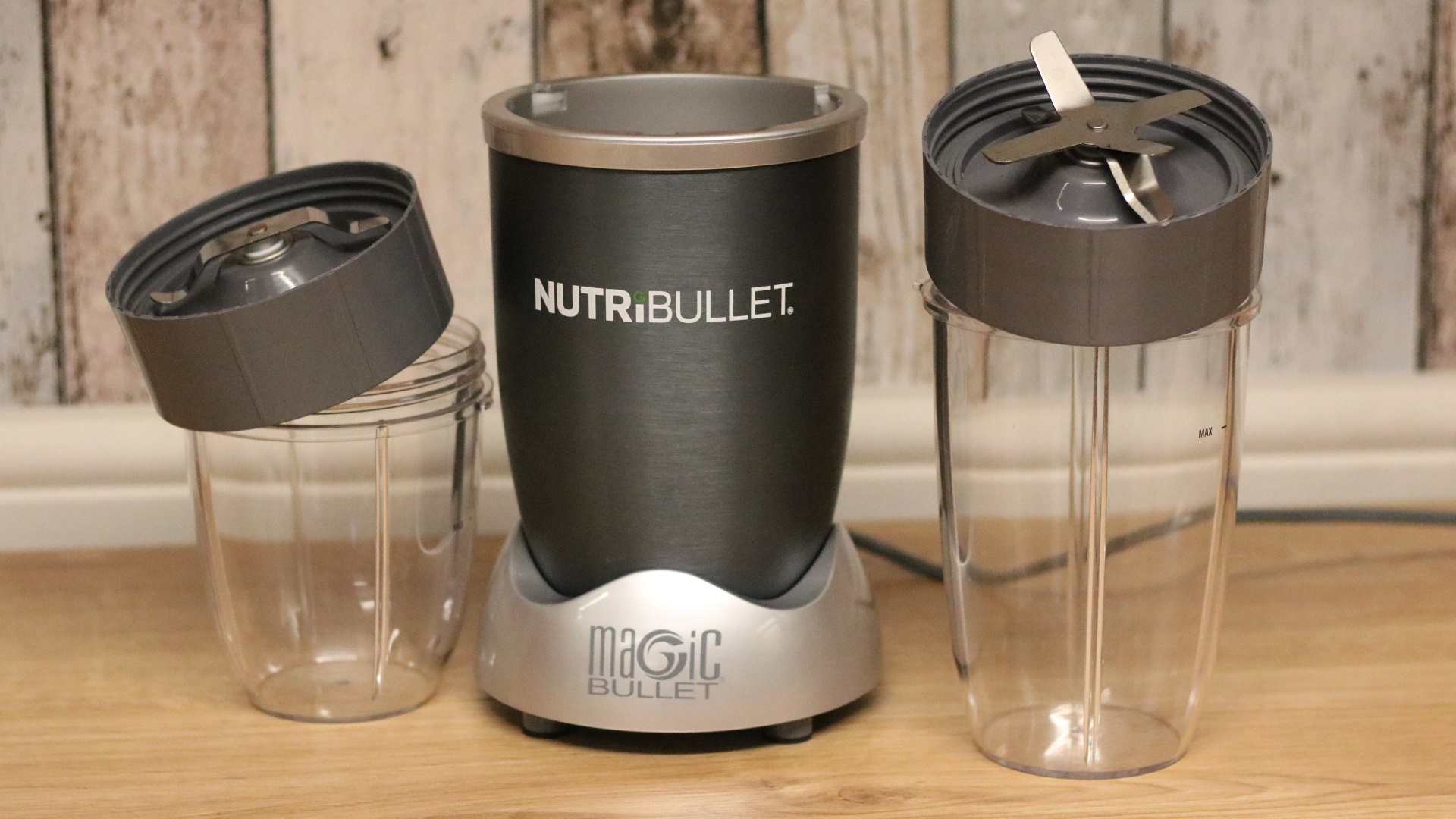 Nutribullet review | Expert Reviews