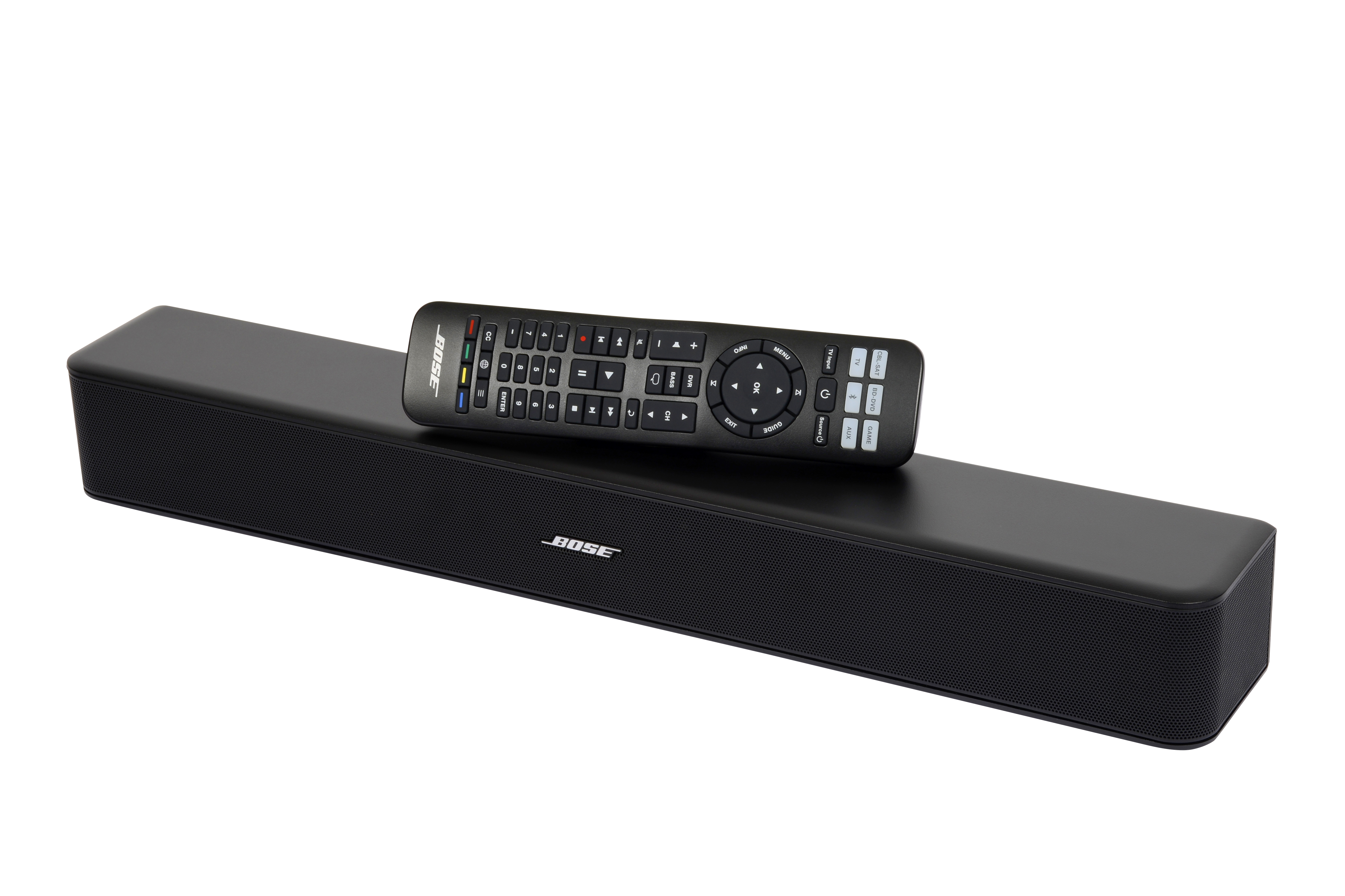 Bose Solo 5 review A small sized soundbar for the bedroom