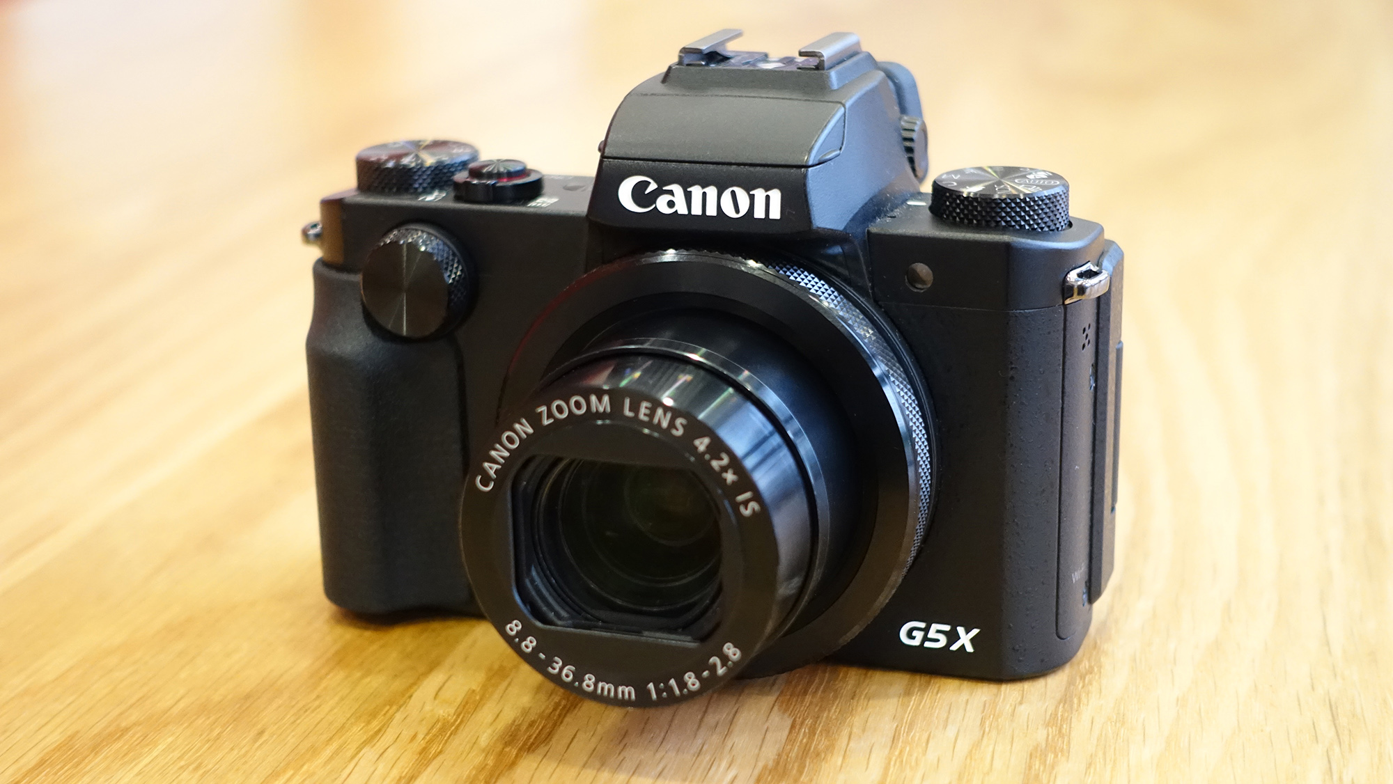 Canon G5 X Review An Slr In Your Pocket Expert Reviews