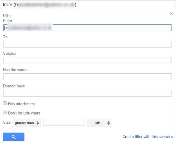 how to add icloud email to gmail