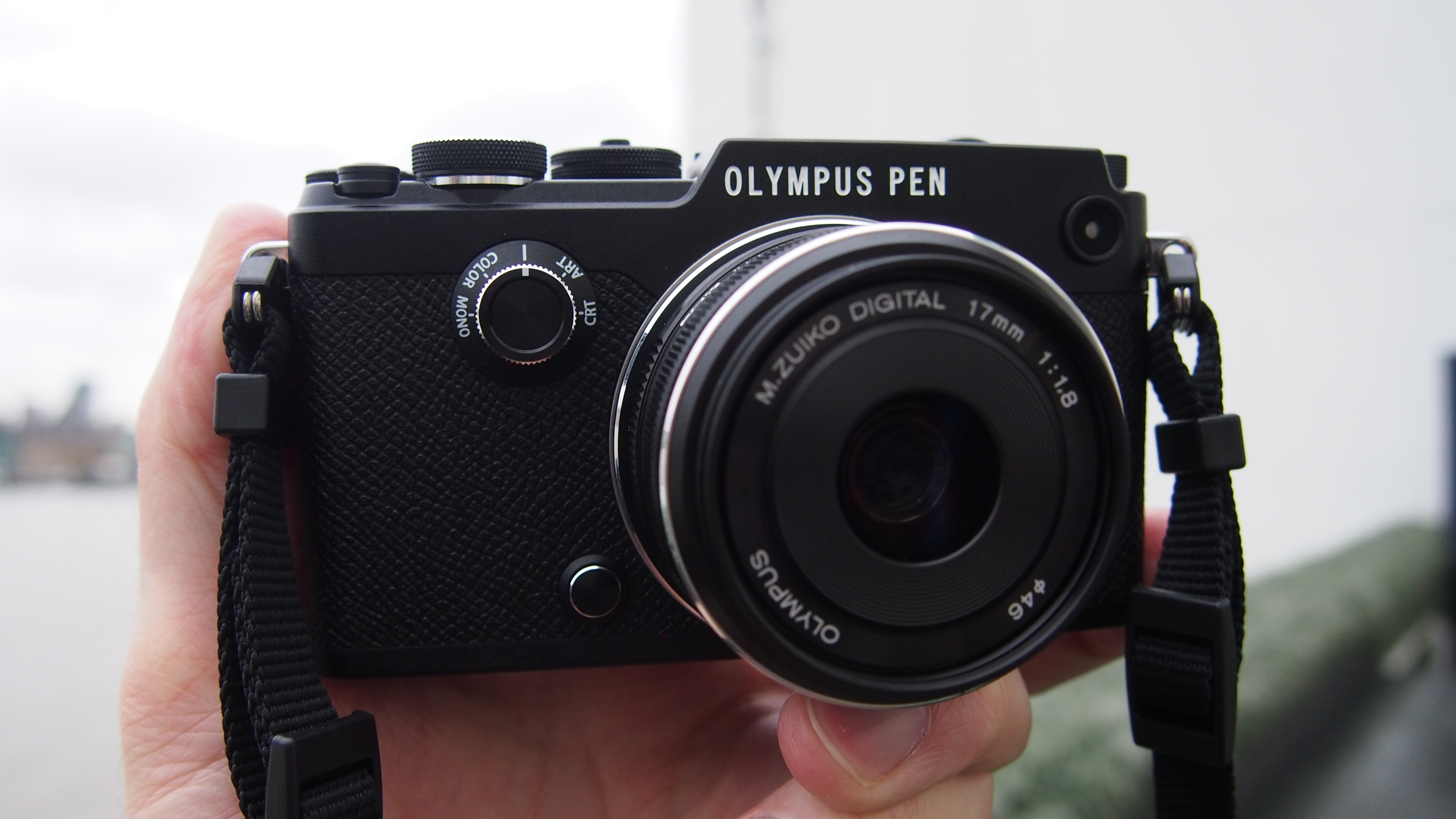 olympus pen f review hands on with csc retro stunner expert reviews. Black Bedroom Furniture Sets. Home Design Ideas