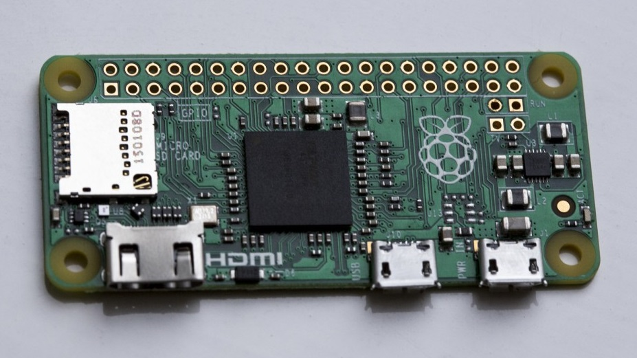 Raspberry Pi Zero Review Specs Speed And Where To Buy