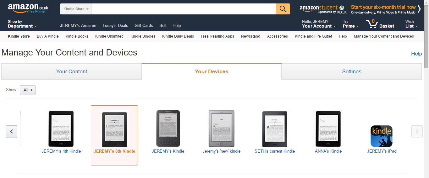 How To Read Epub Files On Your Kindle Expert Reviews