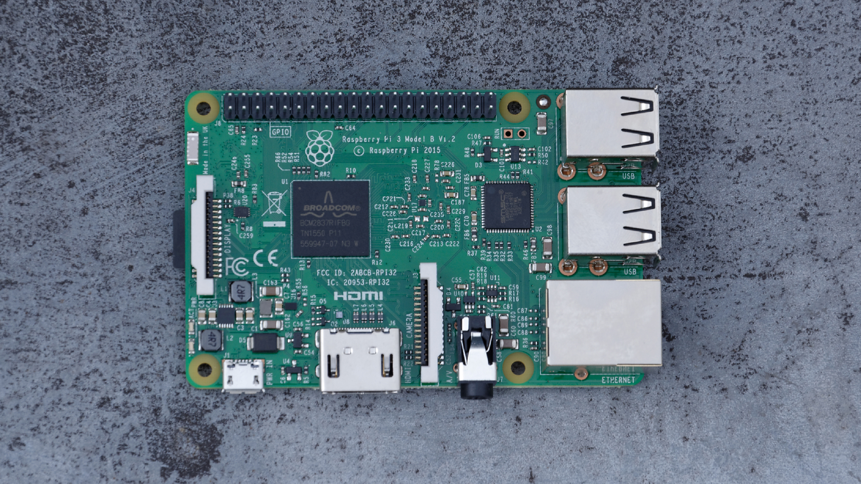Raspberry pi 3 review wi fi tests and benchmarks for Raspberry pi 3 architecture