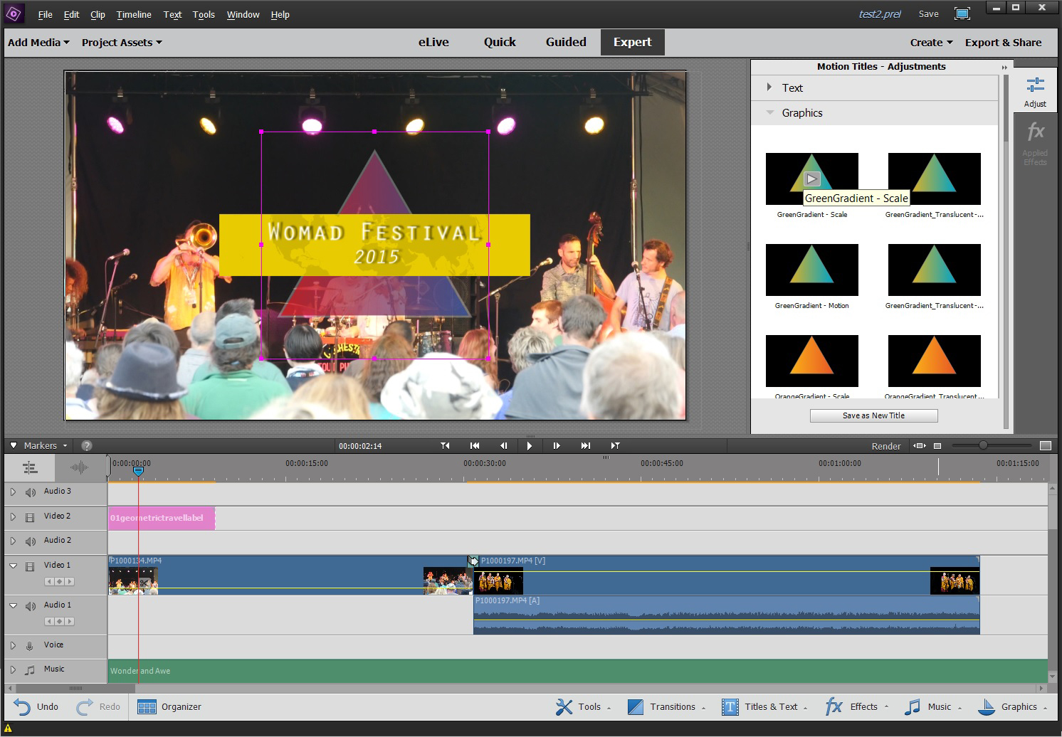 adobe premiere elements 14 review still the best but not perfect