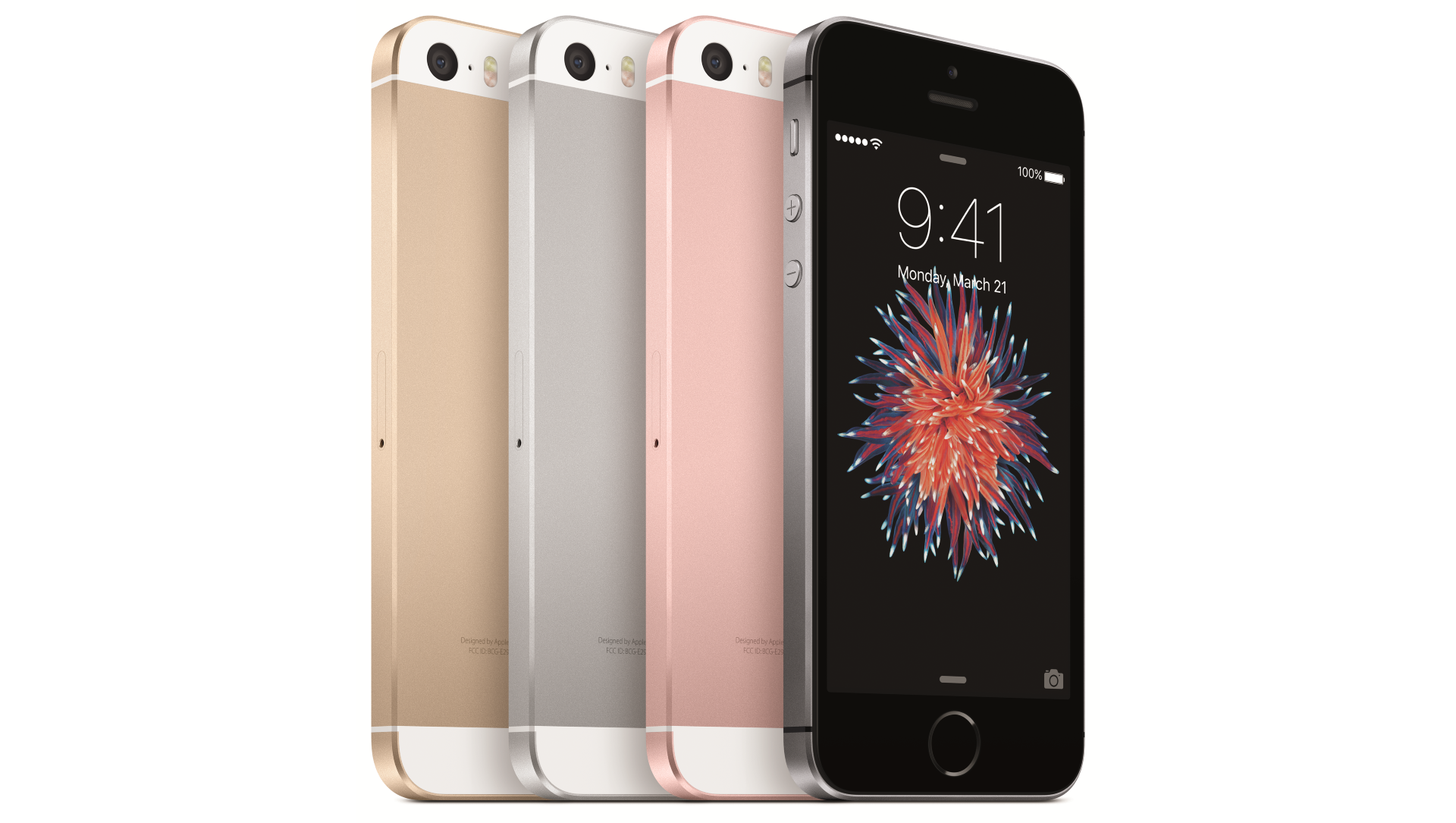 iPhone SE deals - best contract deals for Vodafone, EE ...
