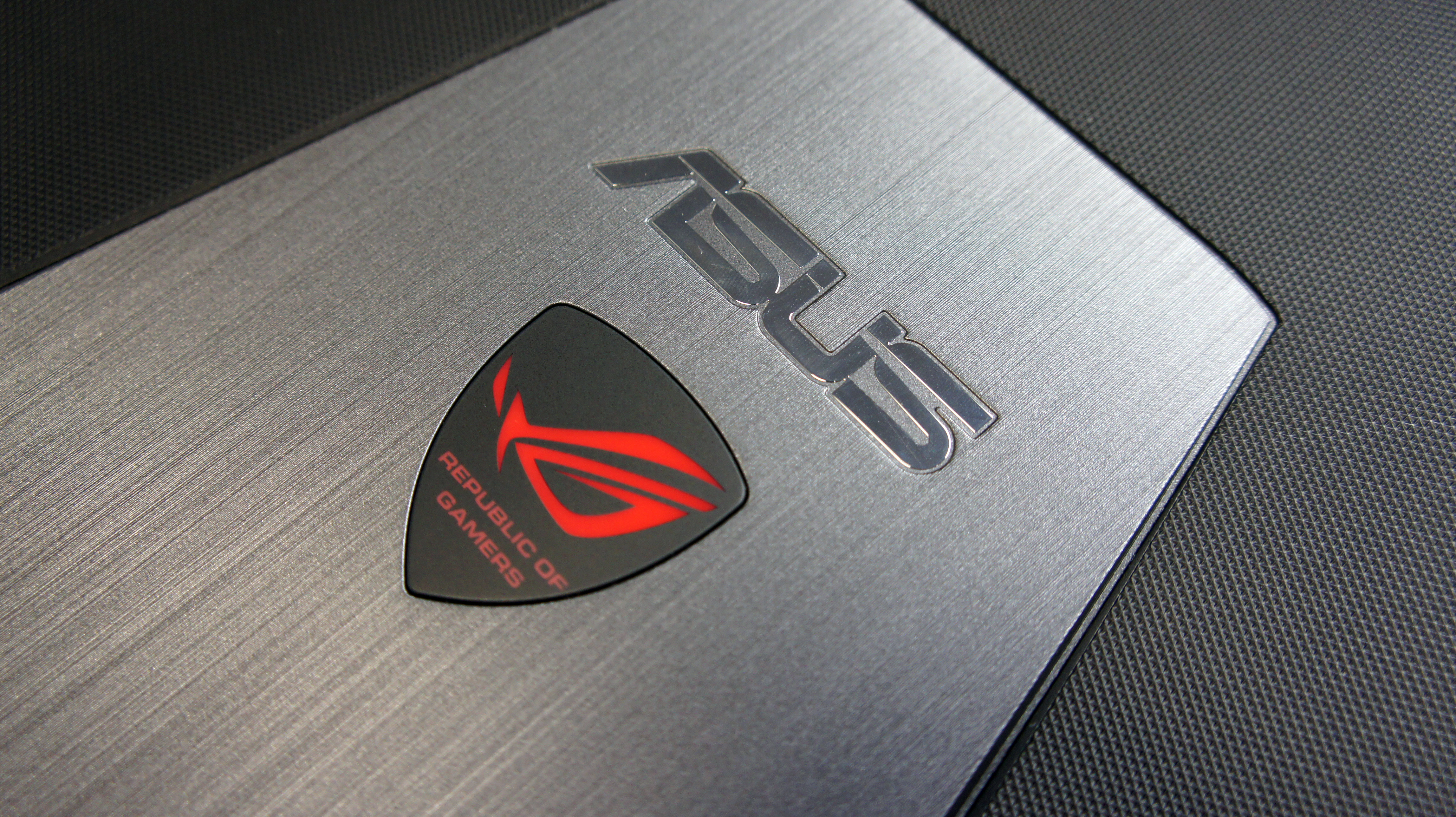 Asus Republic Of Gamers Gl552vw Rog Review Mid Range