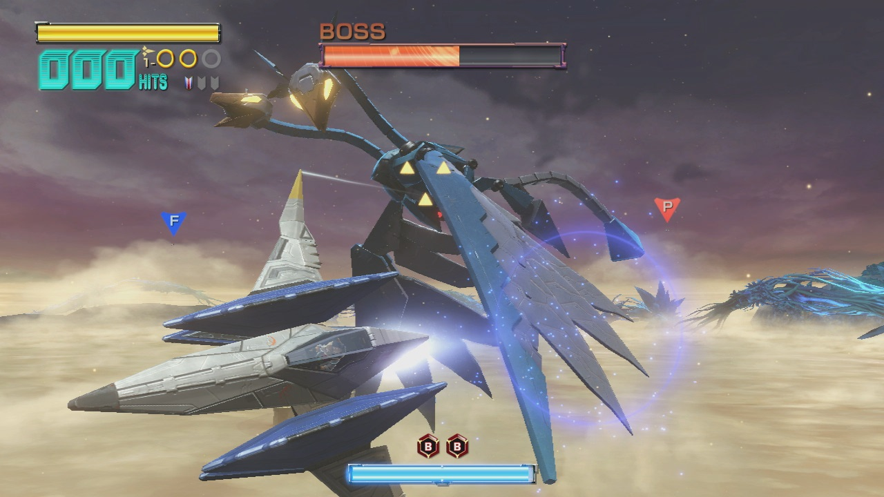 Star Fox Zero review - a disappointing black hole for Wii ...