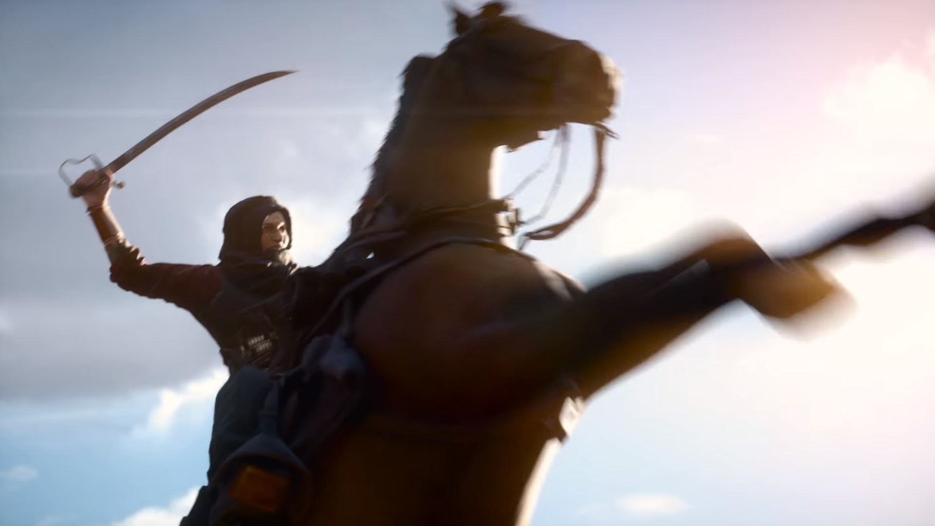 battlefield 1 e3 review hands on news trailers and release date