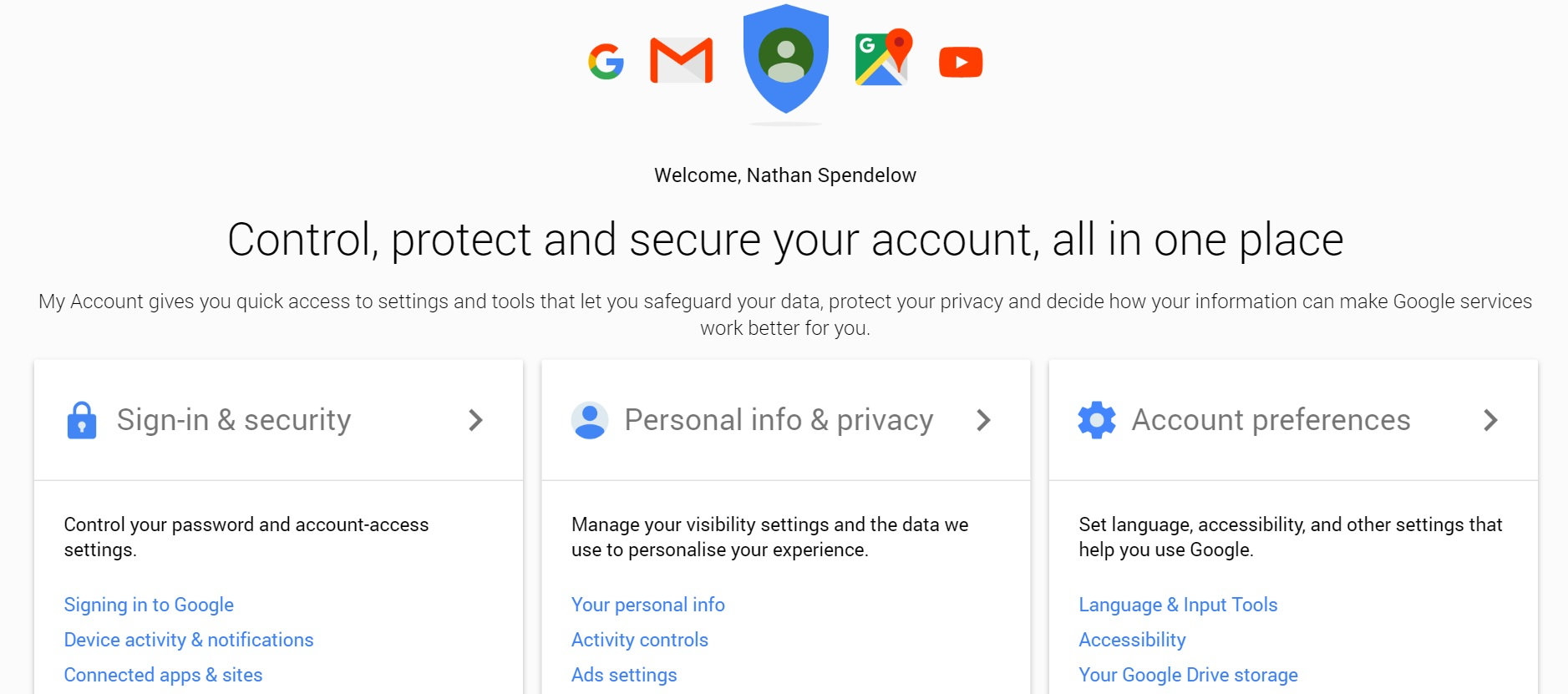 How to recover a hacked Gmail account | Expert Reviews