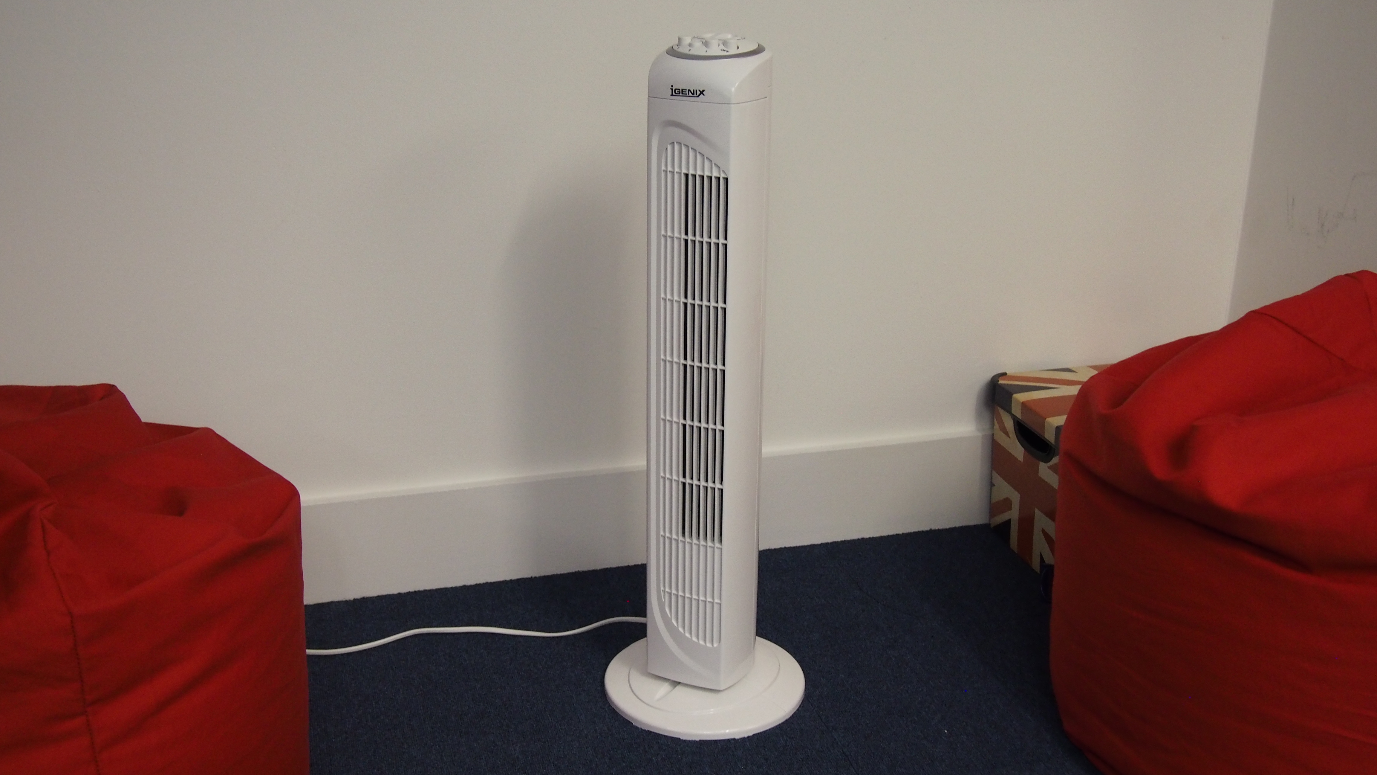 Best Tower Fan 2016 Buying Guide And Top Deals For