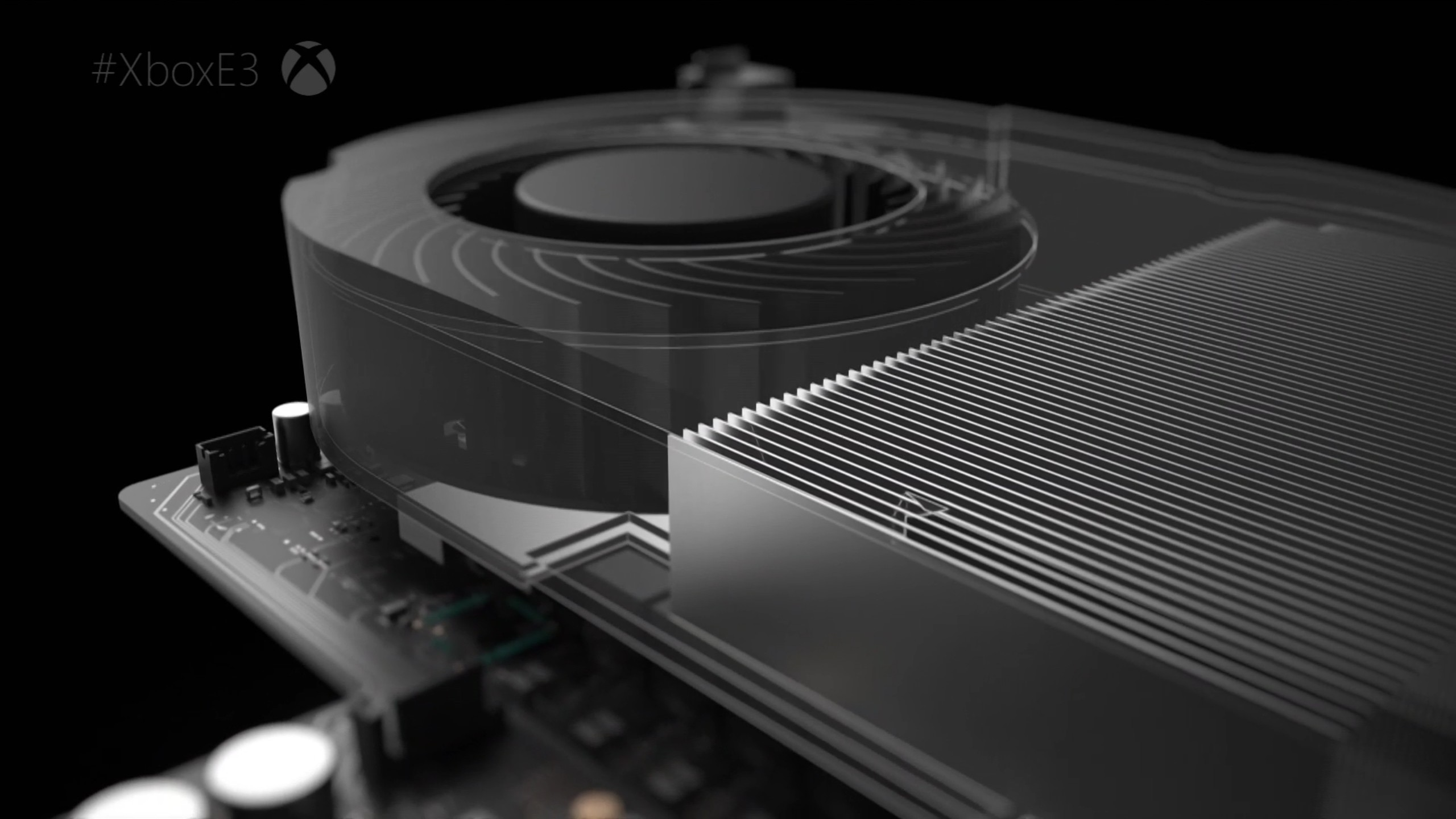 Xbox Two UK price and release date: Project Scorpio ...