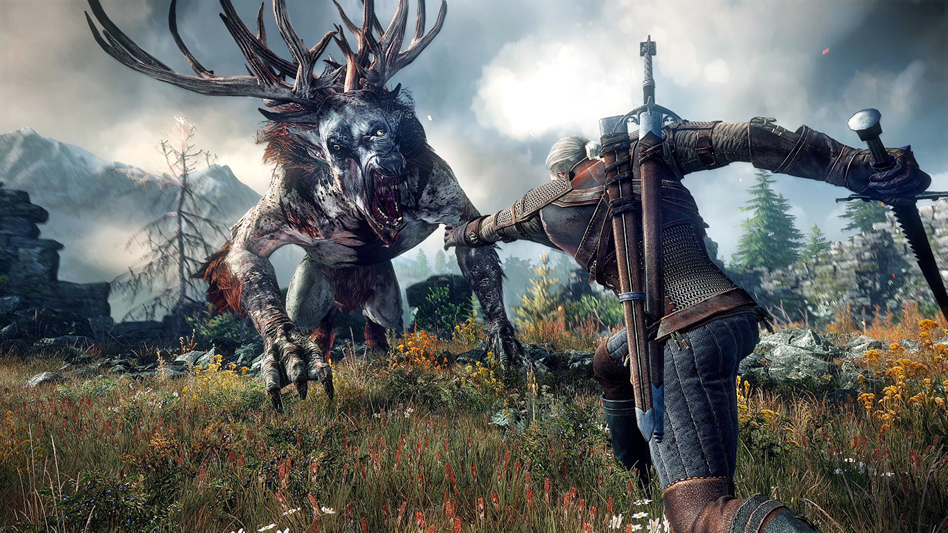 Best xbox one games the best xbox games you need to play in 2018 the witcher 3 arguably sets a new benchmark when it comes to immersive storytelling managing to weave a complex tale across a sprawling beautiful game stopboris Image collections