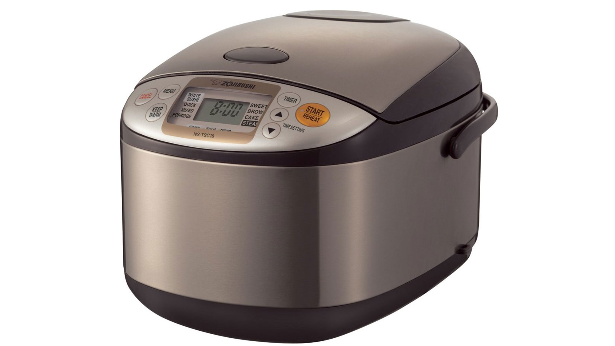 best rice cookers cook the perfect rice every time with. Black Bedroom Furniture Sets. Home Design Ideas