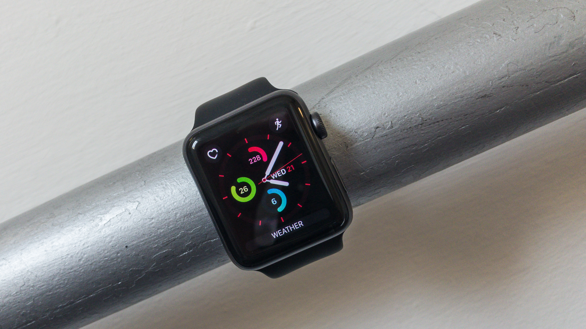 apple watch series 2 review practically perfect expert. Black Bedroom Furniture Sets. Home Design Ideas